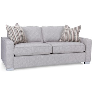 Decor-Rest 2591 Loveseat