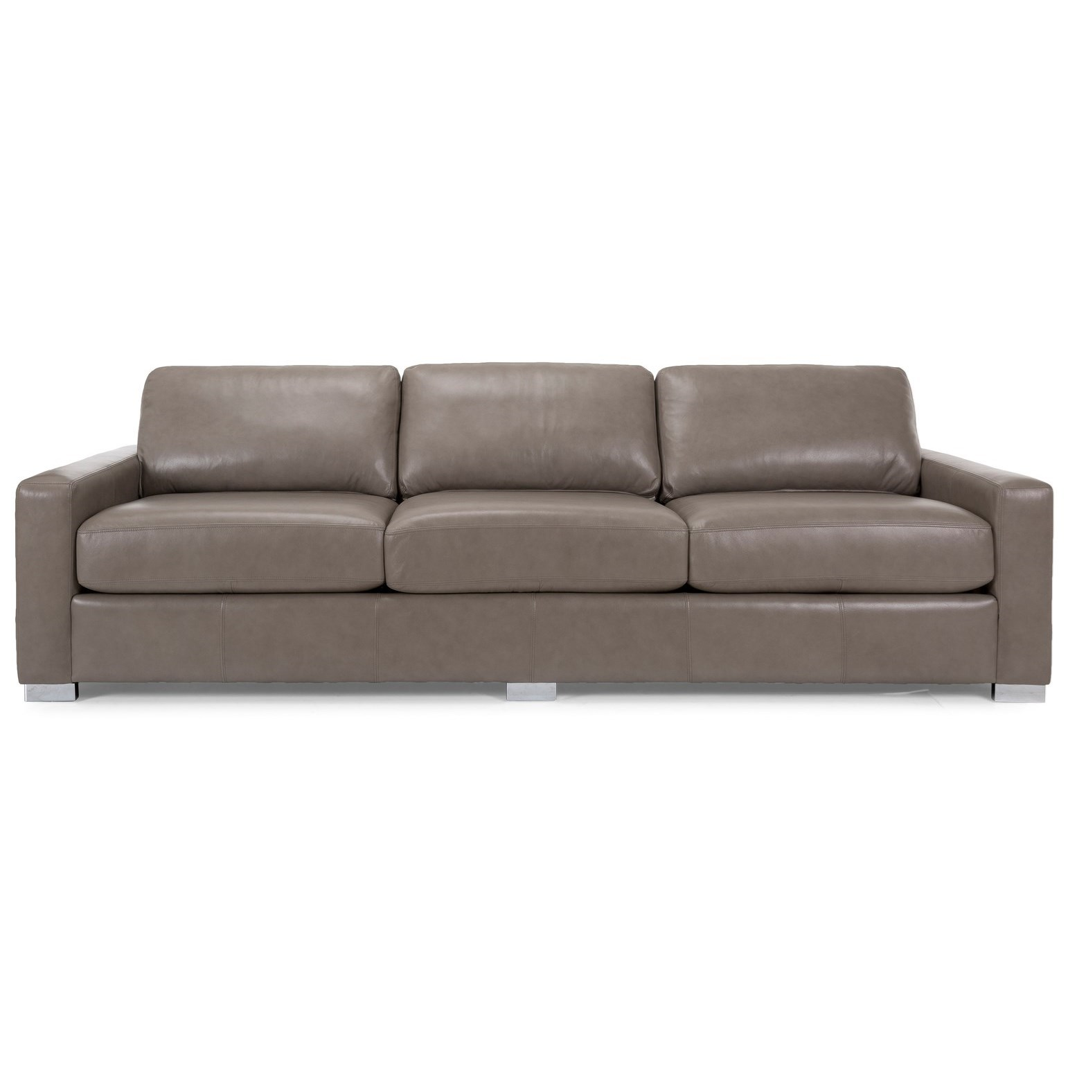 "2591 102"" Sofa by Decor-Rest at Reid's Furniture"