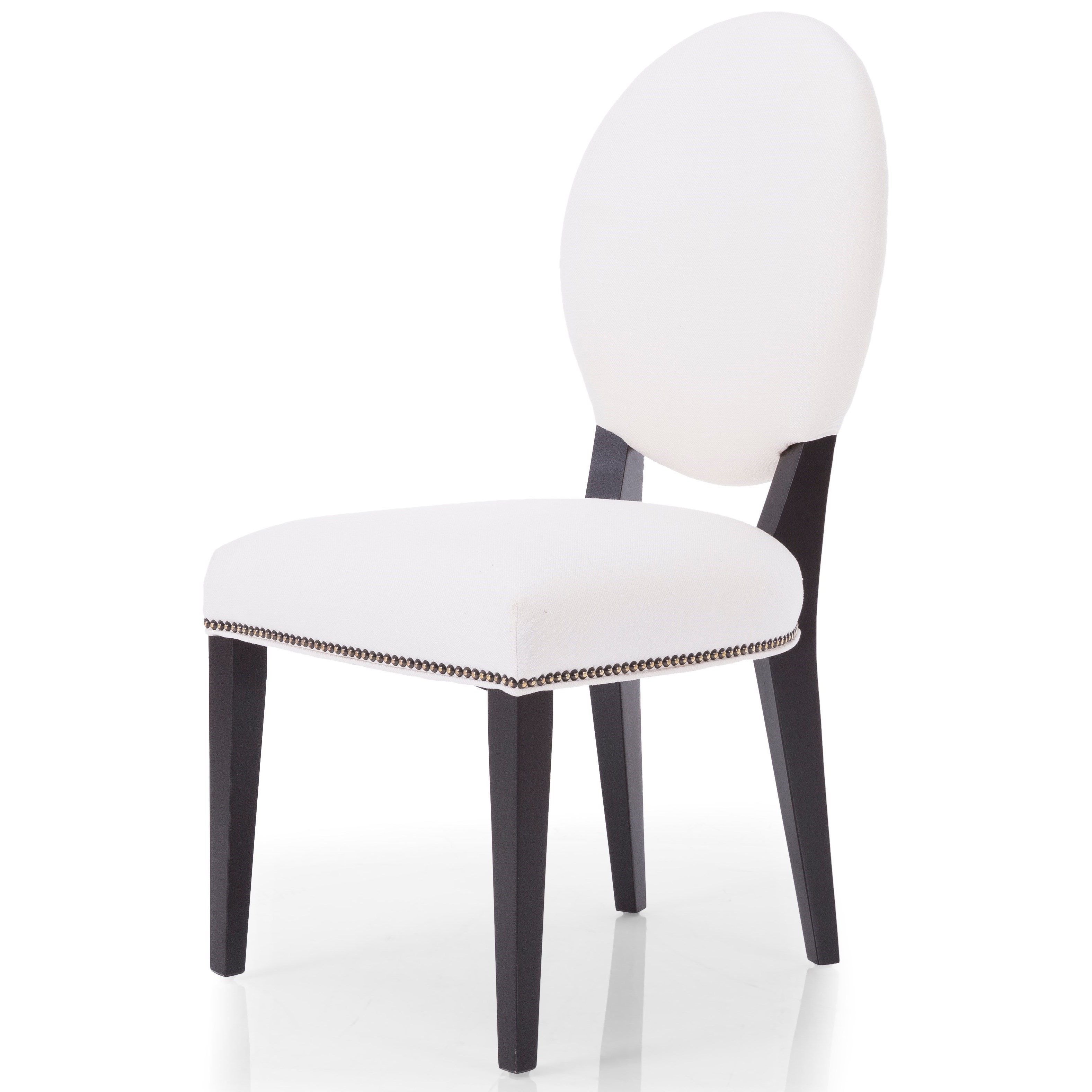 2621 Dining Side Chair by Decor-Rest at Johnny Janosik