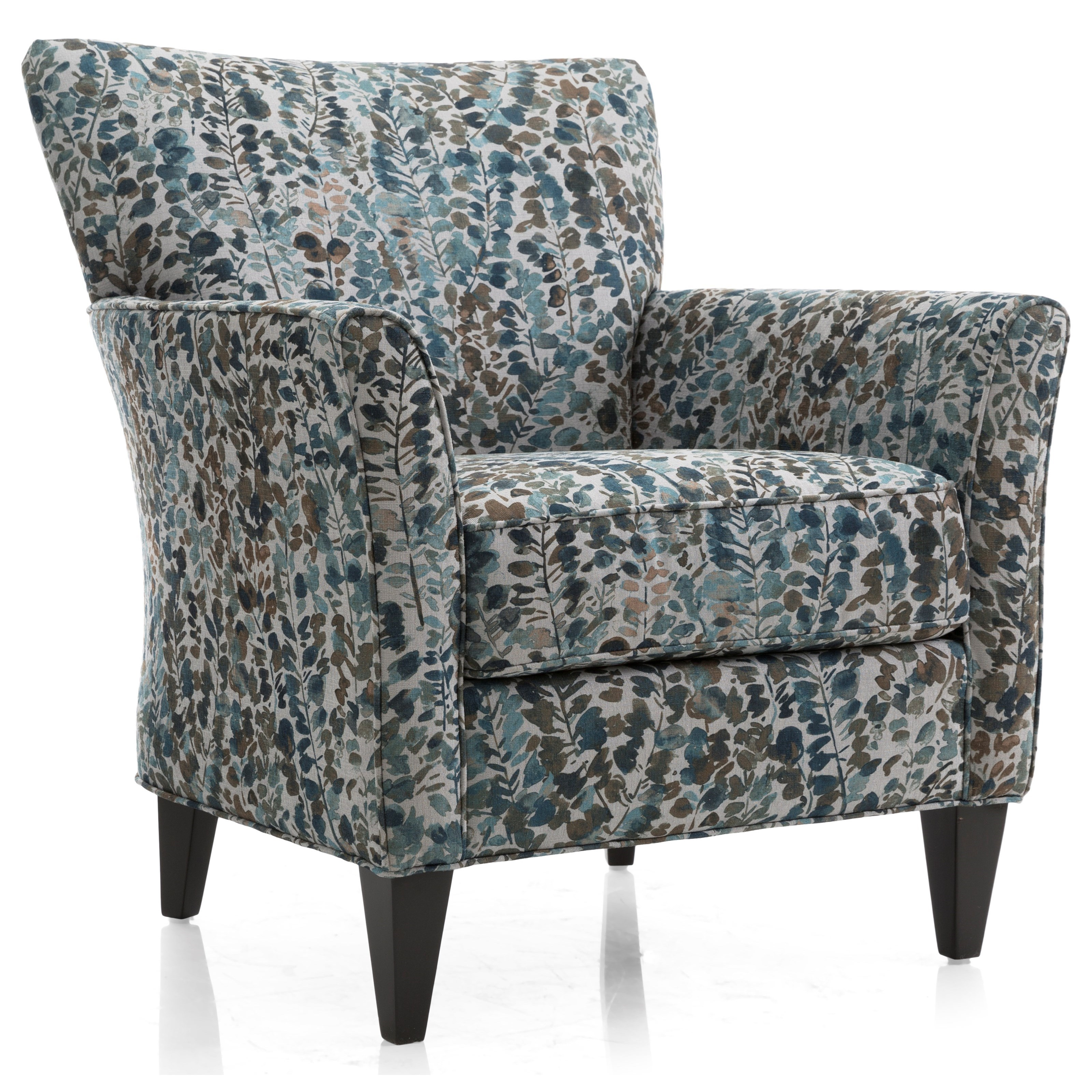 Marla Chair by Taelor Designs at Bennett's Furniture and Mattresses