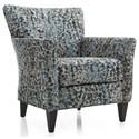 Decor-Rest 2668 Chair - Item Number: 2668 CHAIR-BRAN NAV