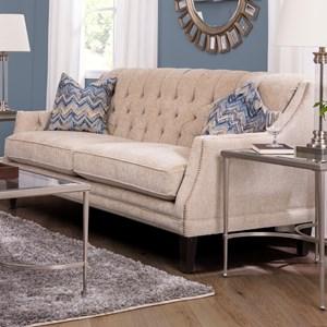 Decor-Rest 2678 Sofa
