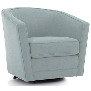 Decor-Rest 2693 Swivel Chair