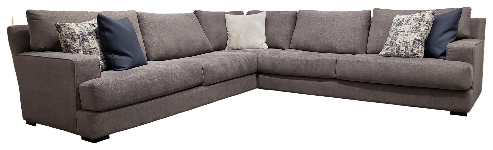 2702 2702 Sectional by Decor-Rest at Upper Room Home Furnishings