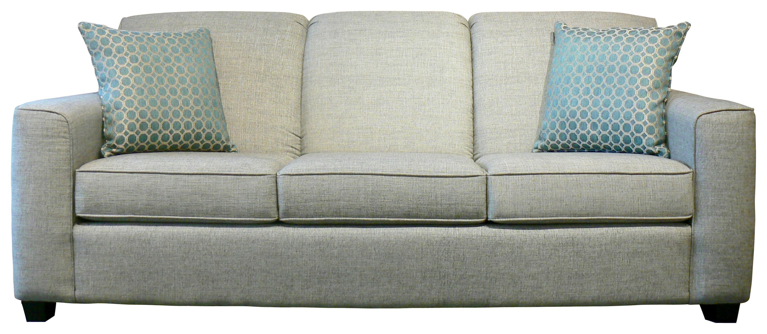 Tao Sofa by Taelor Designs at Bennett's Furniture and Mattresses