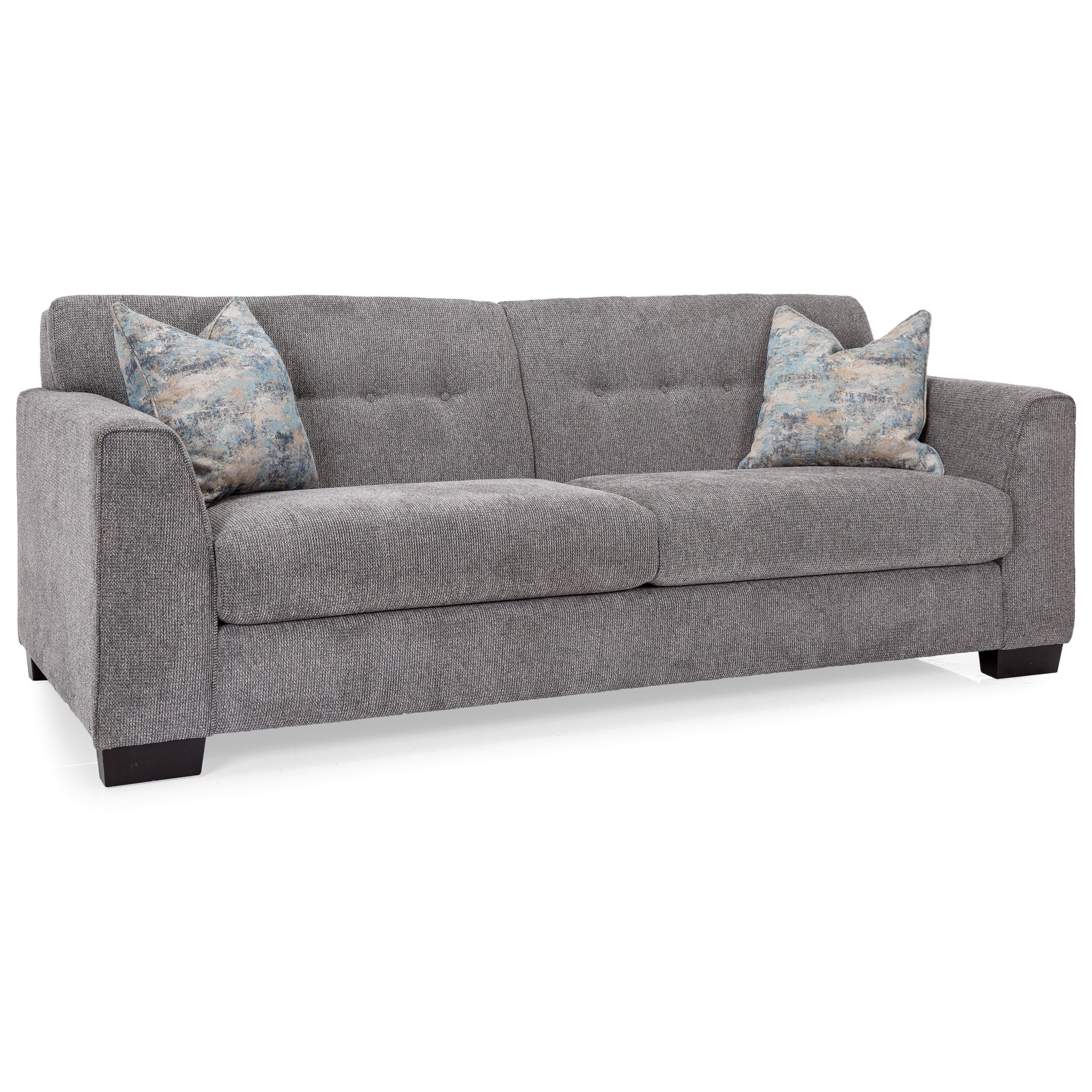 2713 Sofa by Decor-Rest at Johnny Janosik