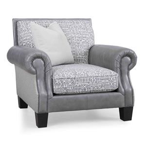 Taelor Designs 2730 Chair