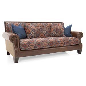 Collage Sofa & Chair