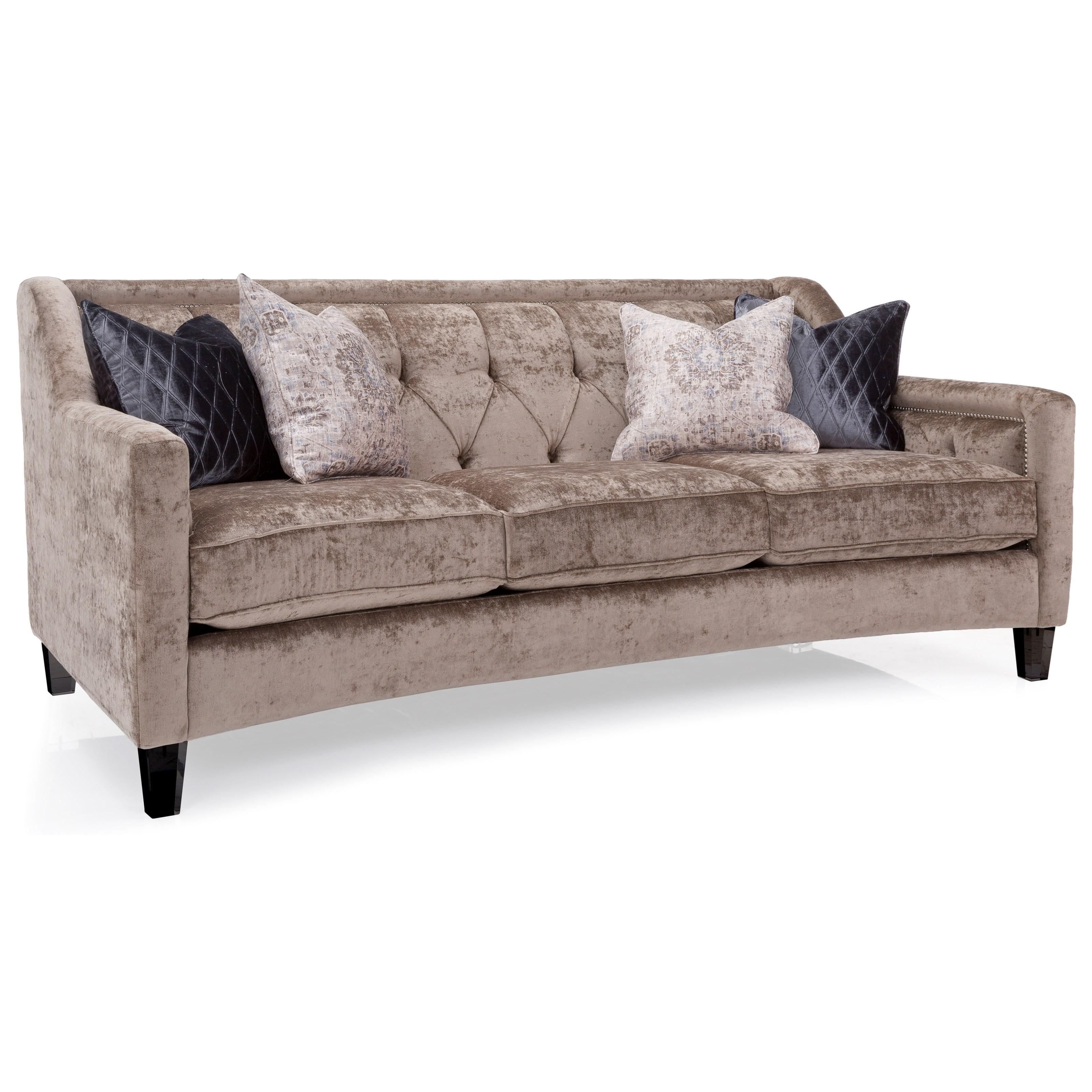 Decor-Rest 2779 Sofa - Item Number: 2779 SOFA-CHAN WOO