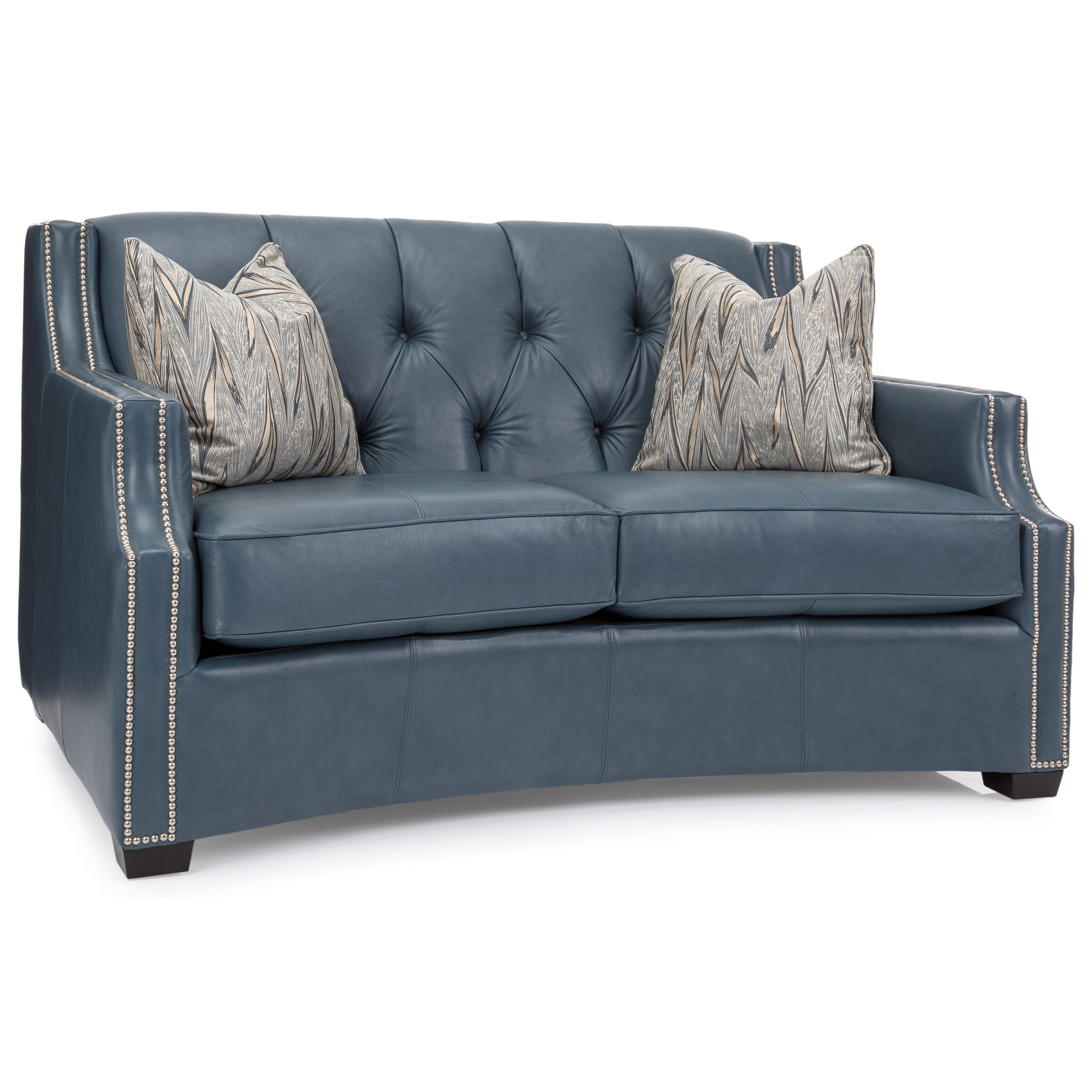 2789 Loveseat by Decor-Rest at Upper Room Home Furnishings