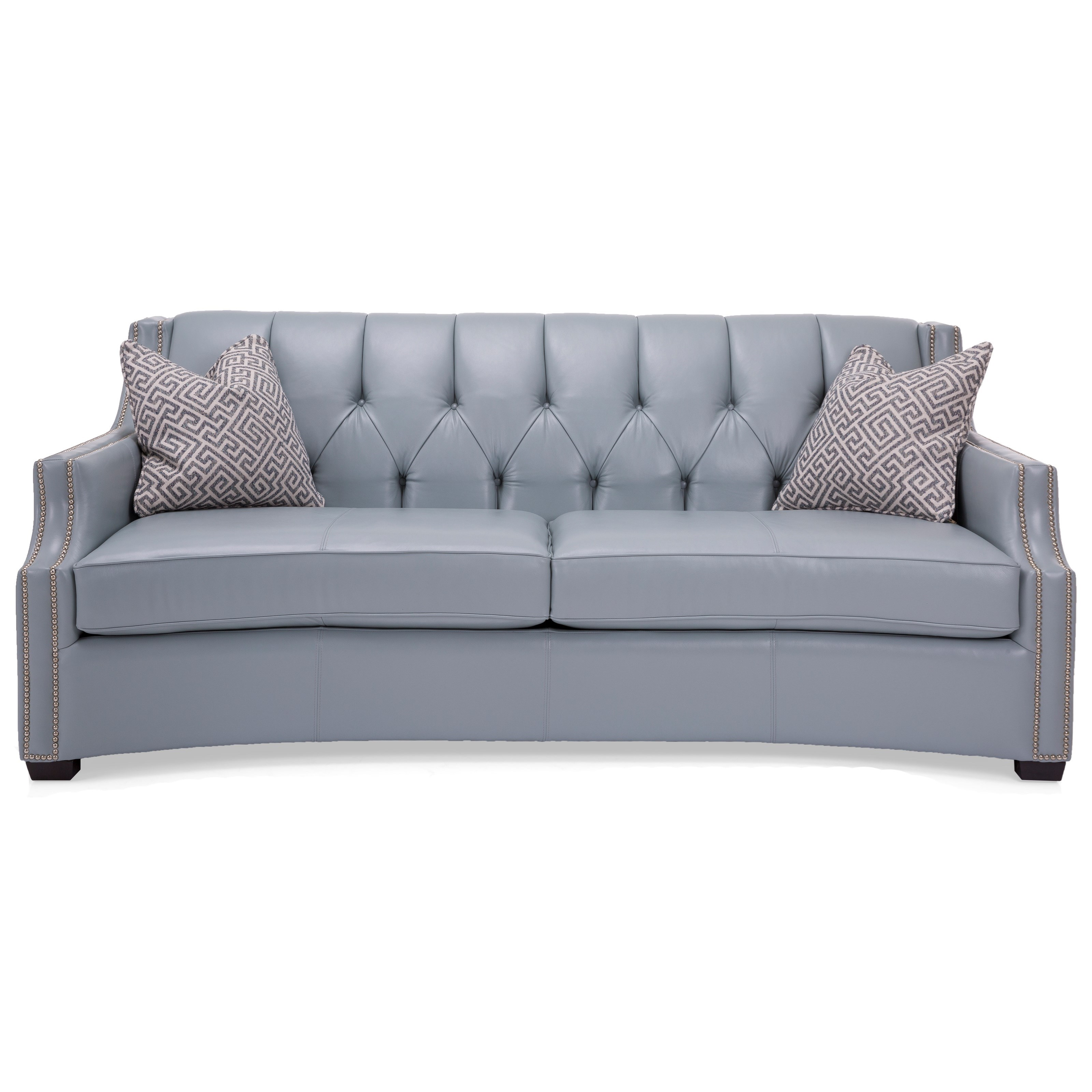 2789 Sofa by Taelor Designs at Bennett's Furniture and Mattresses