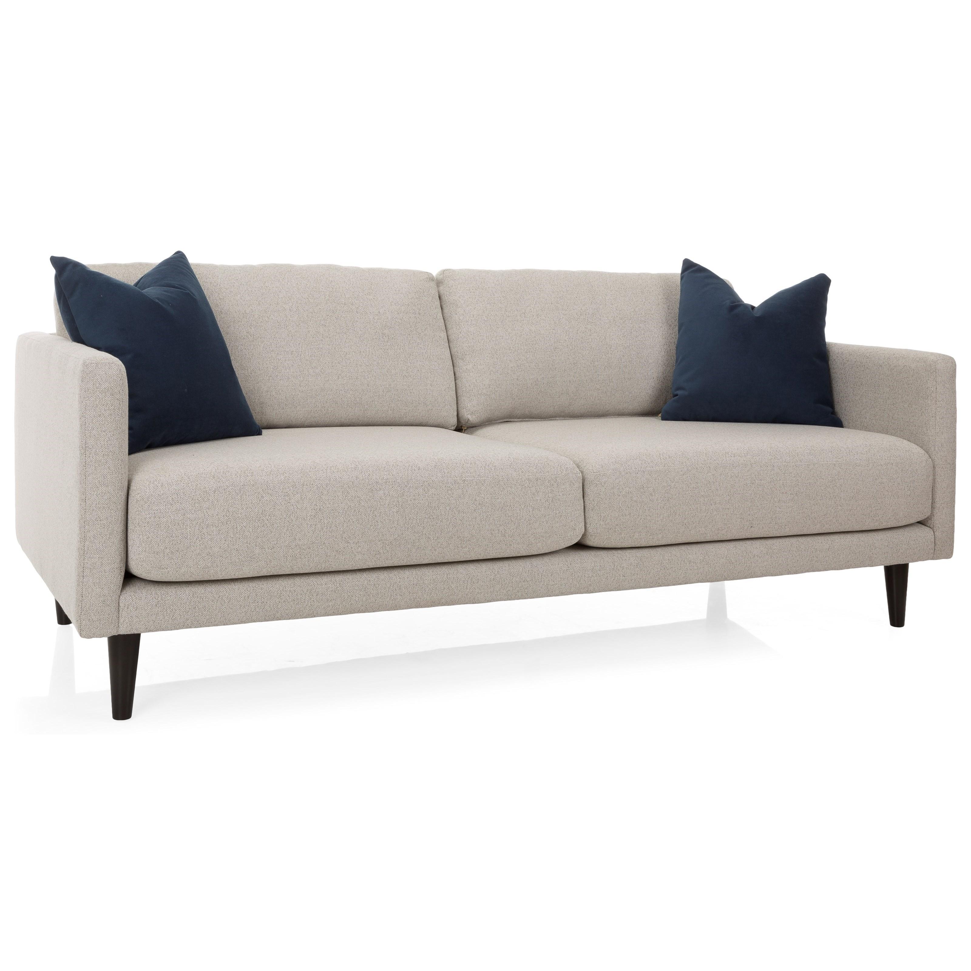 Decor-Rest 2792 Sofa - Item Number: 2792 Sofa-Cream