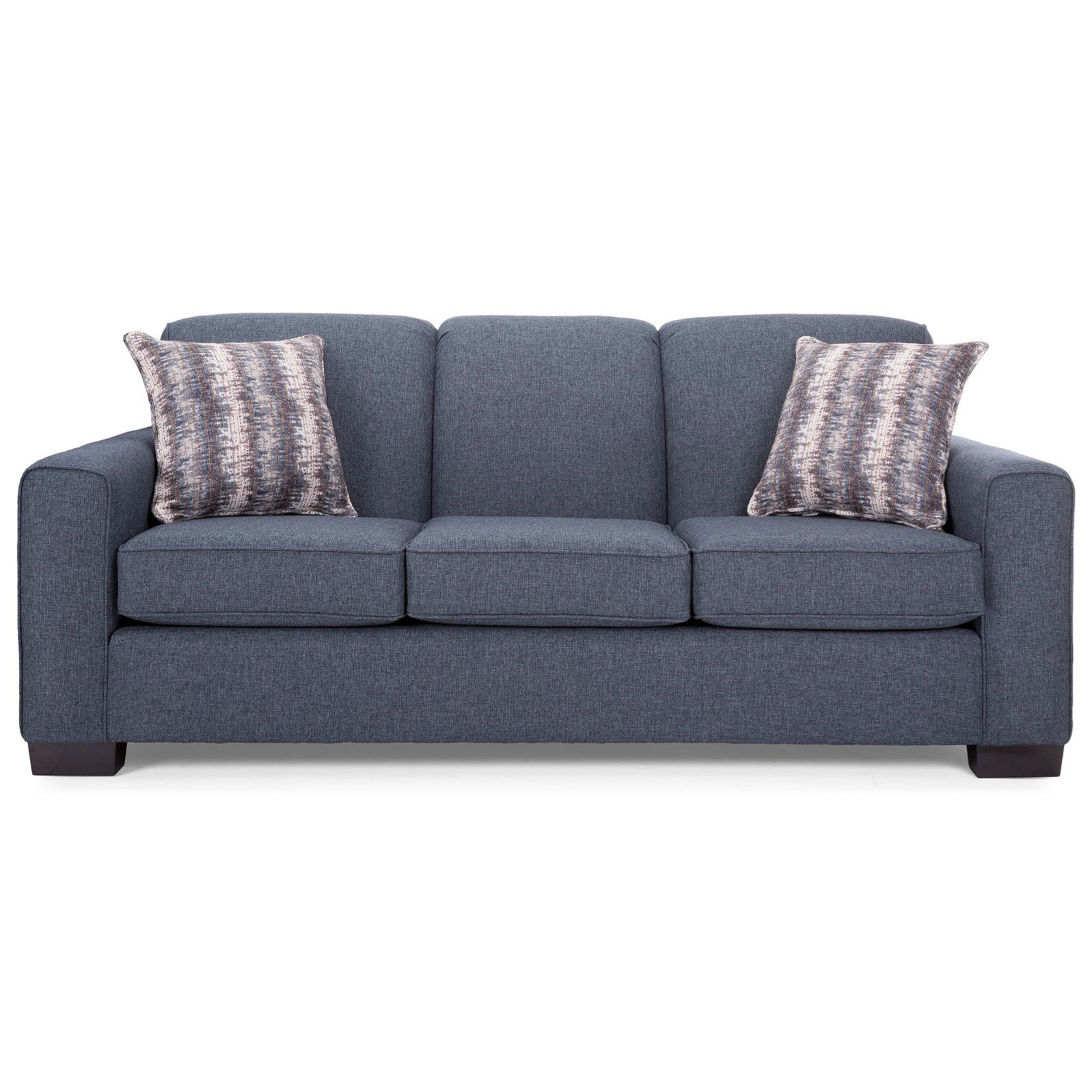2805 Sofa by Decor-Rest at Stoney Creek Furniture