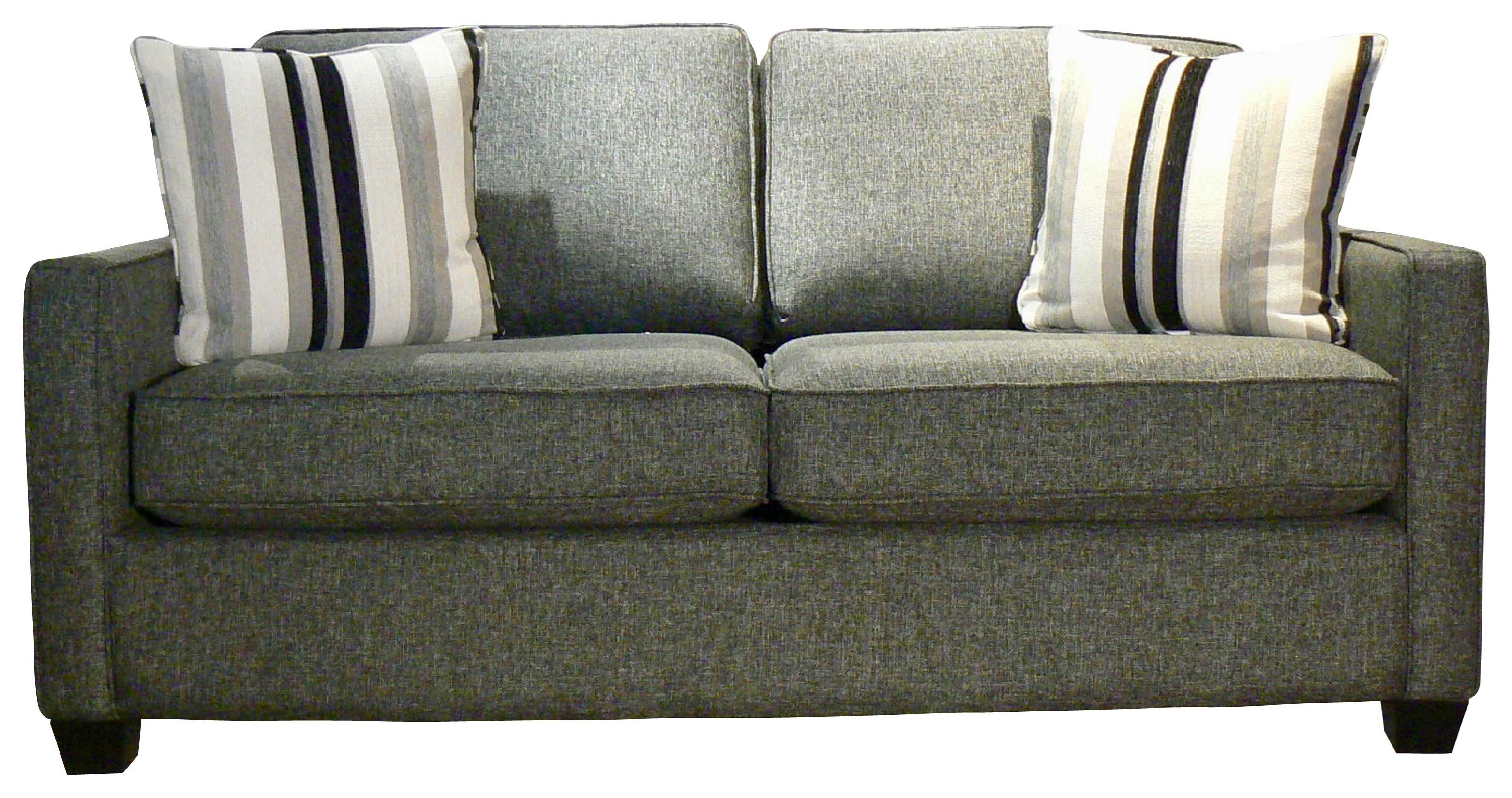 Double Sleeper Sofa Bed