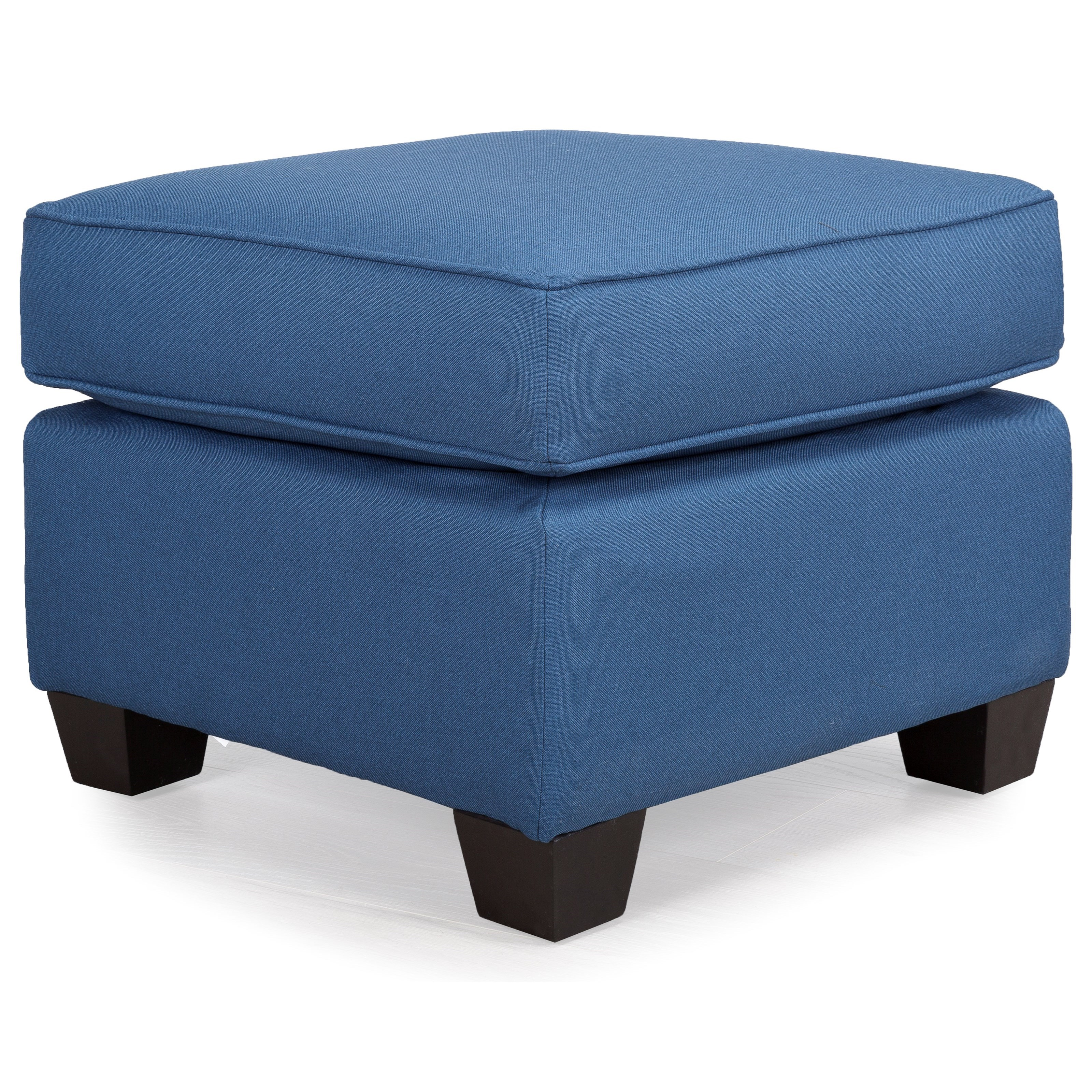 2855 Ottoman by Decor-Rest at Reid's Furniture