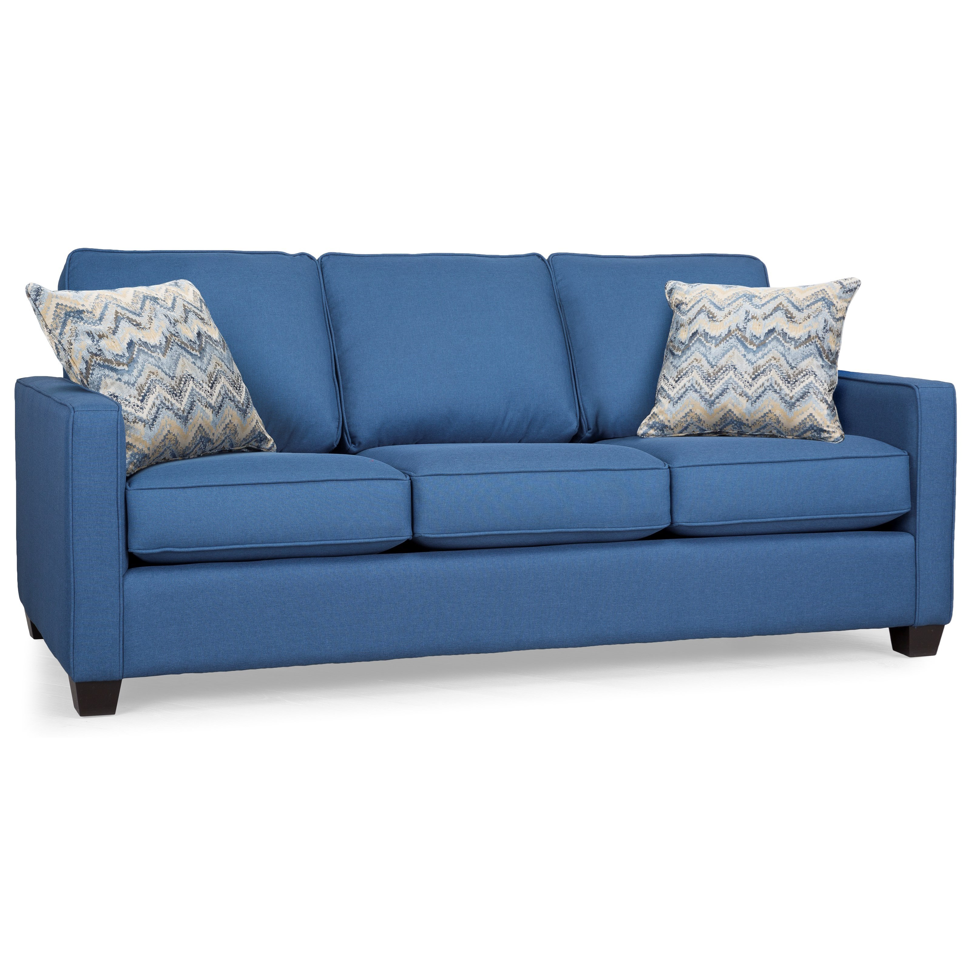 2855 Sofa by Decor-Rest at Stoney Creek Furniture