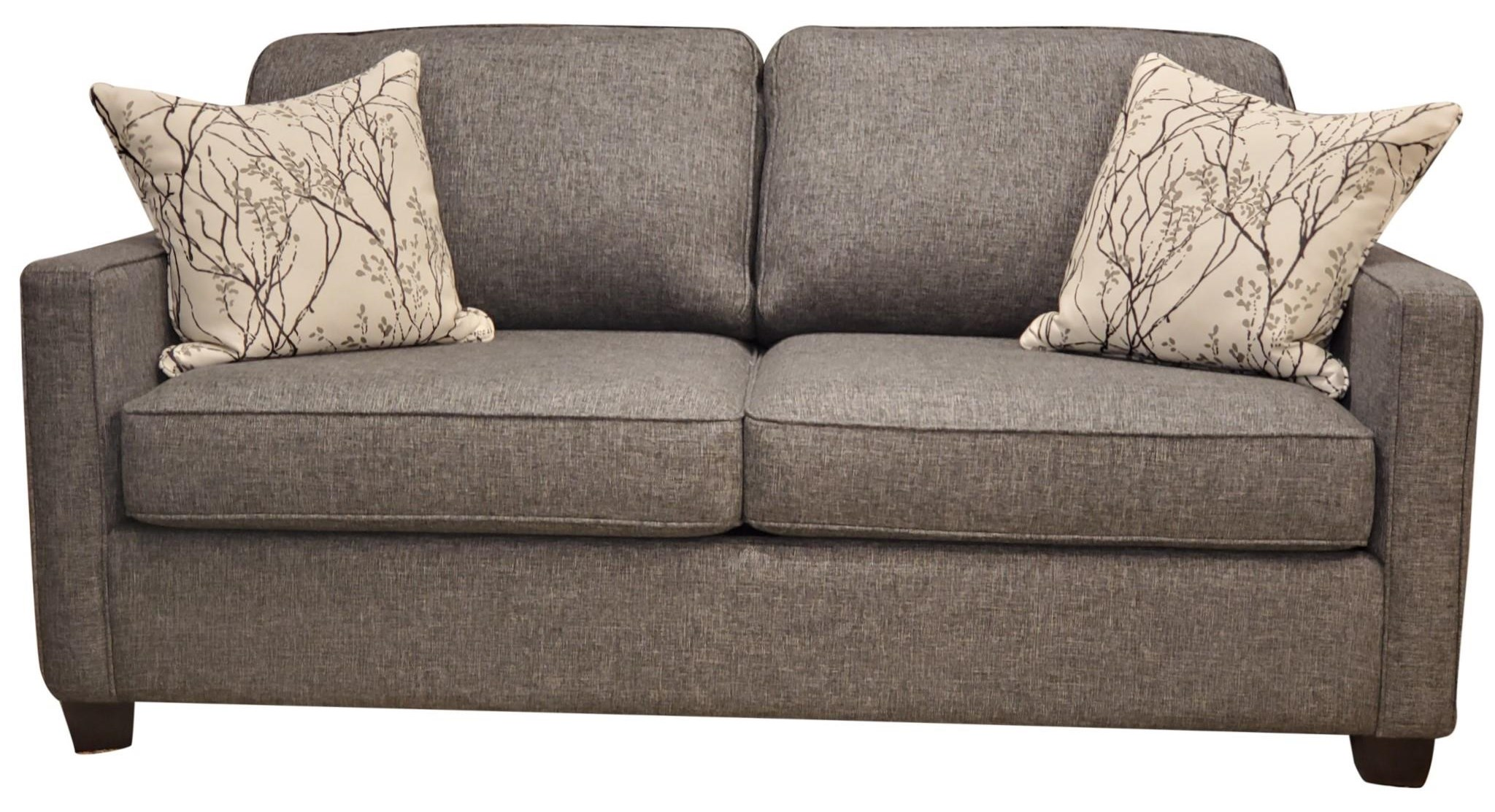2855 Double Sleeper Sofa Bed by Decor-Rest at Upper Room Home Furnishings