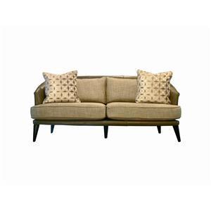 Collage Condo Sofa