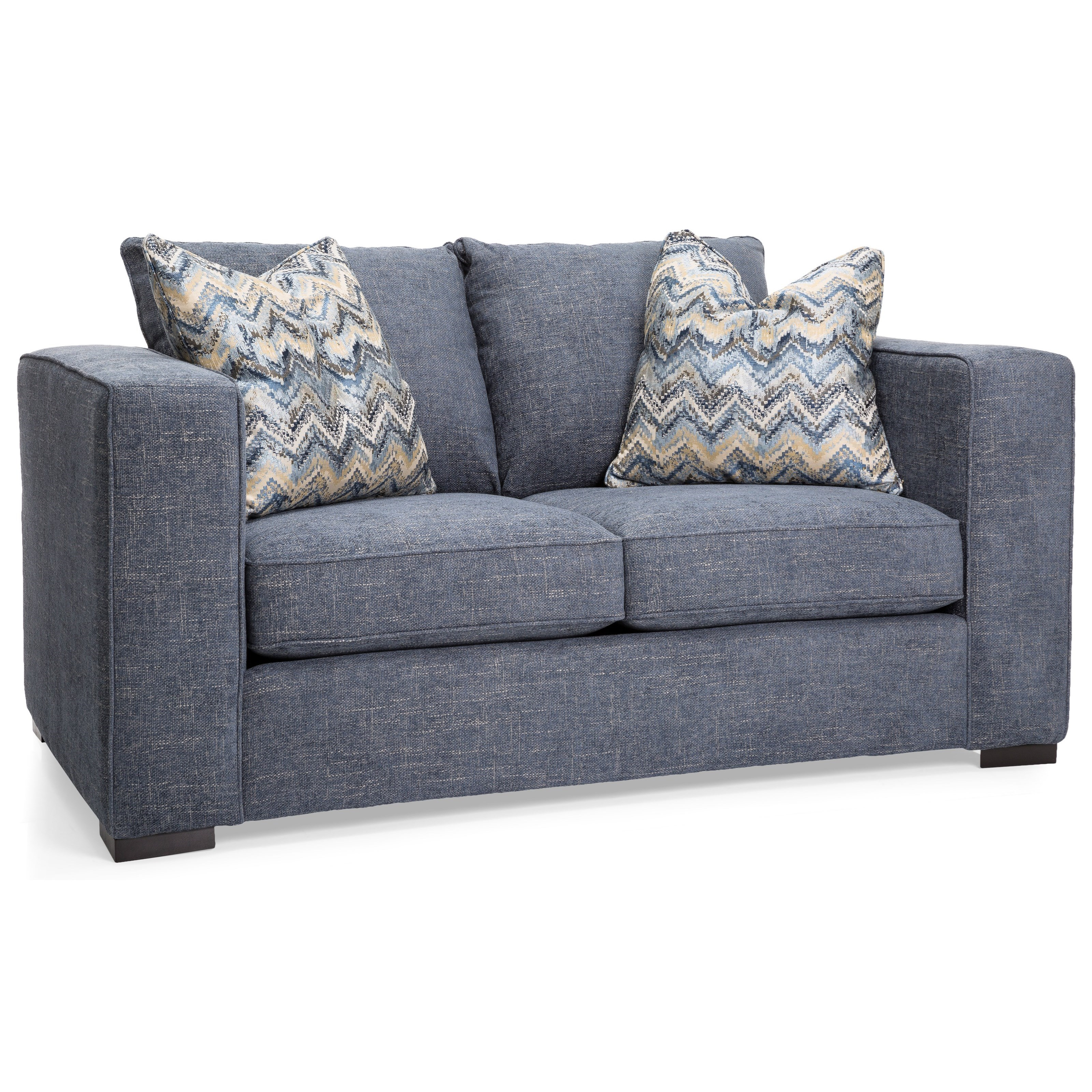 2900 Loveseat by Decor-Rest at Rooms for Less