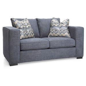 Taelor Designs 2900 Loveseat