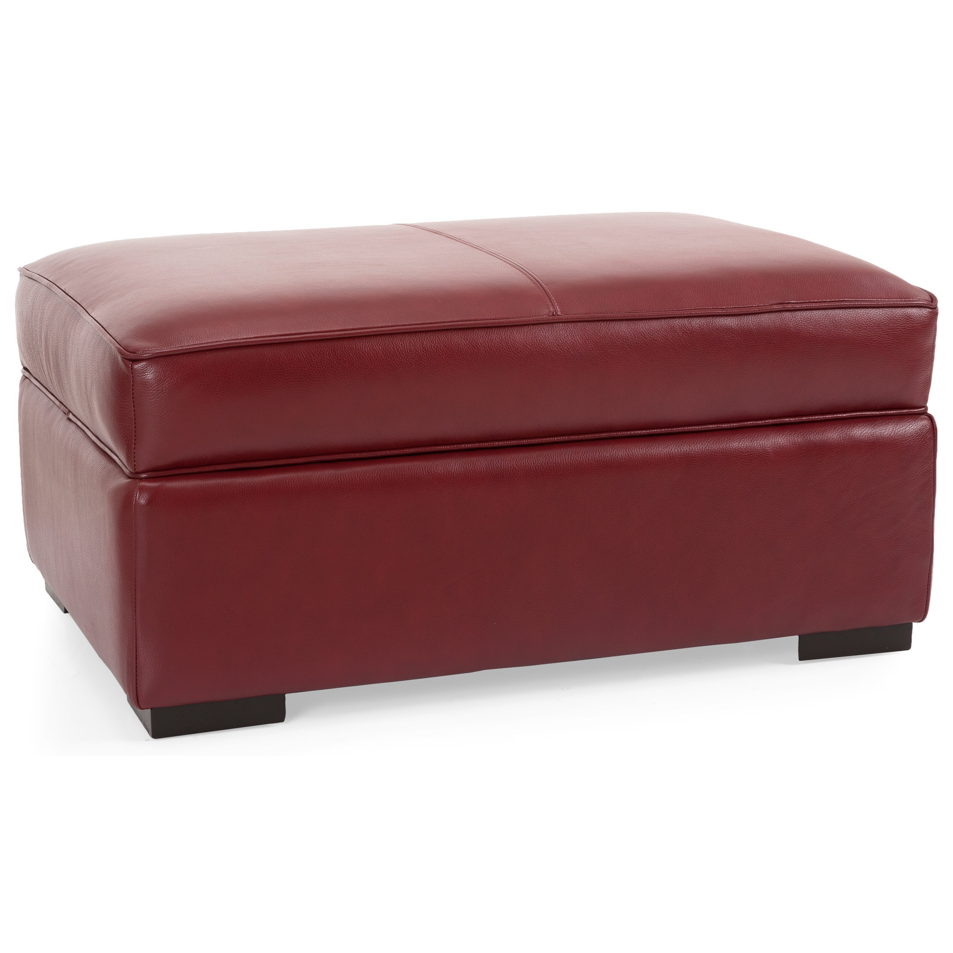2900 Storage Ottoman by Decor-Rest at Rooms for Less