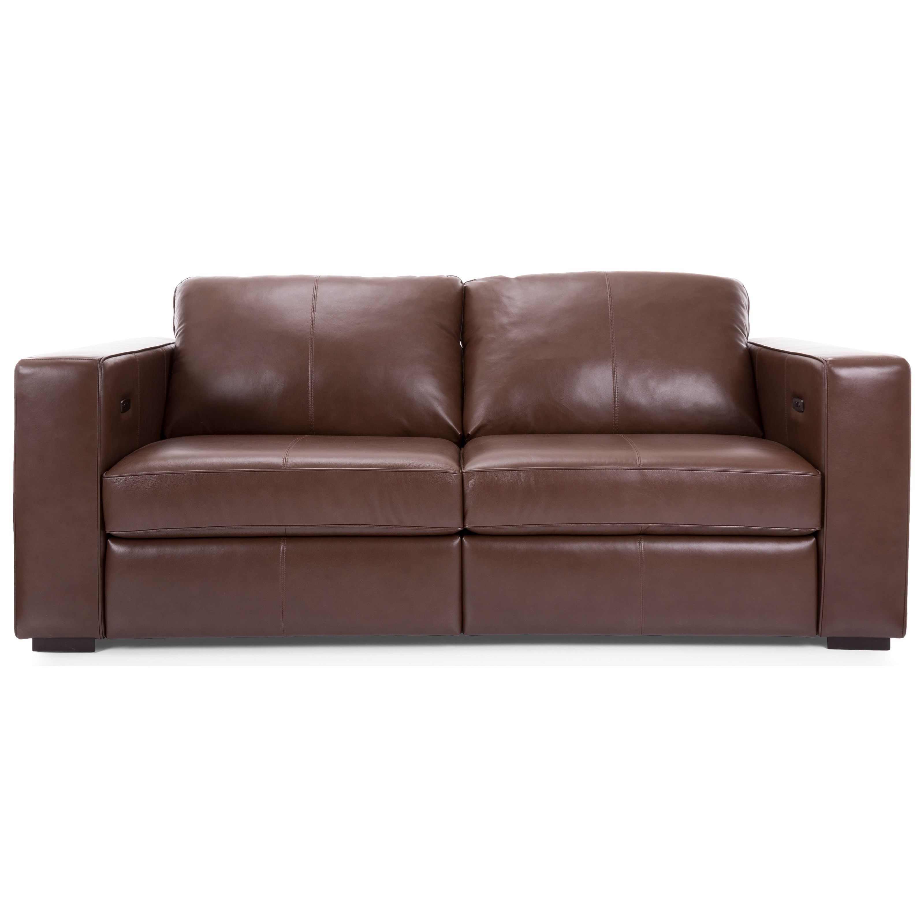 2900 Power Sofa by Decor-Rest at Reid's Furniture
