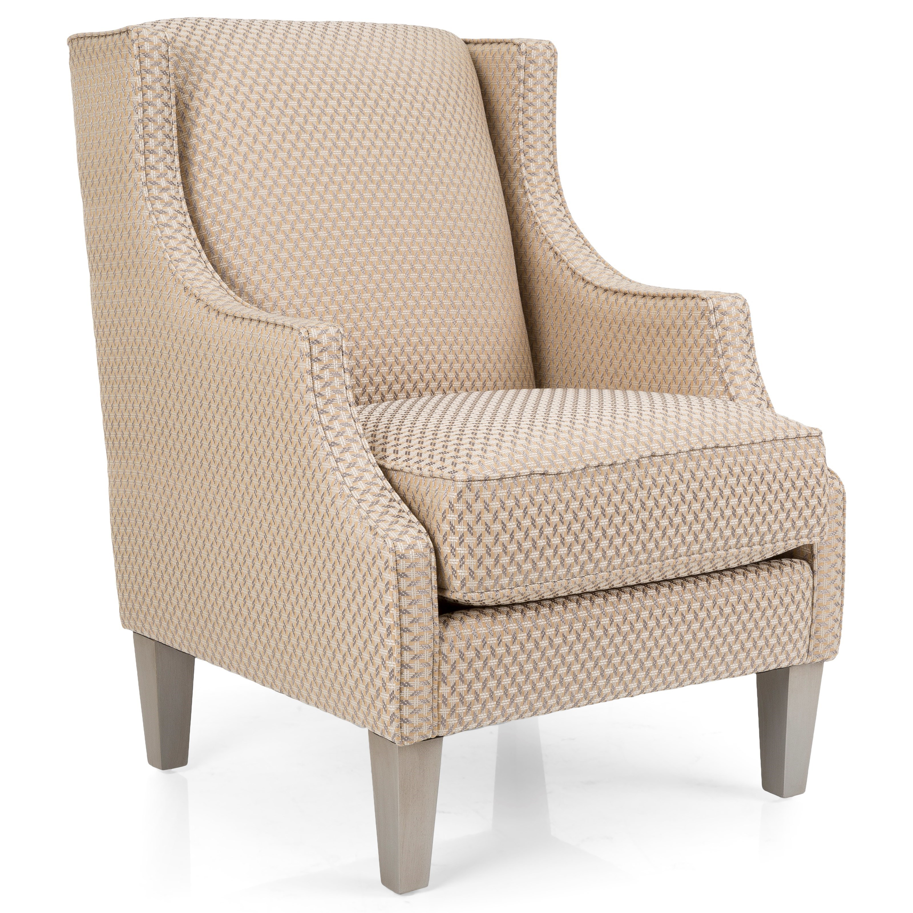 2920 Chair by Decor-Rest at Johnny Janosik