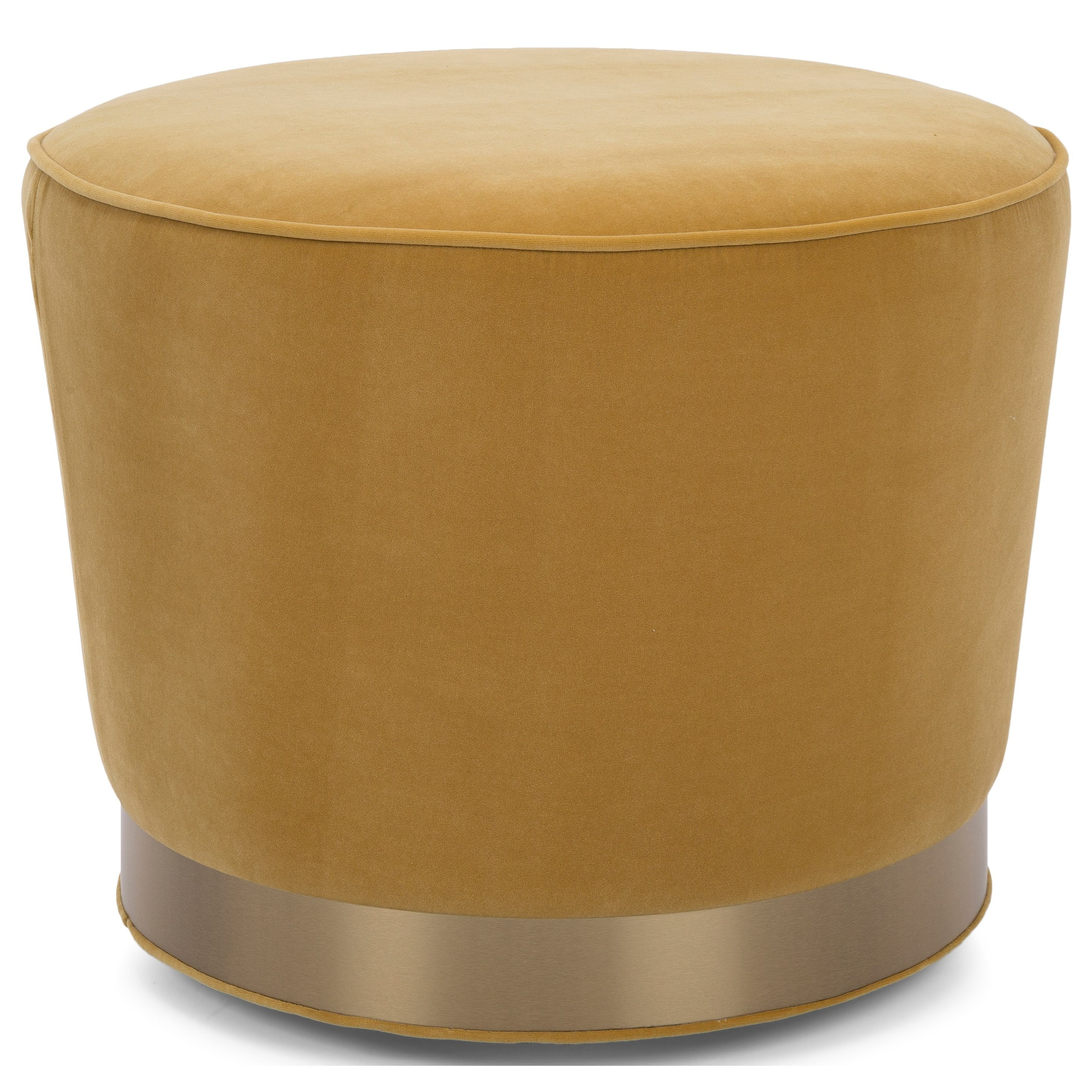 2933 Swivel Ottoman by Decor-Rest at Johnny Janosik