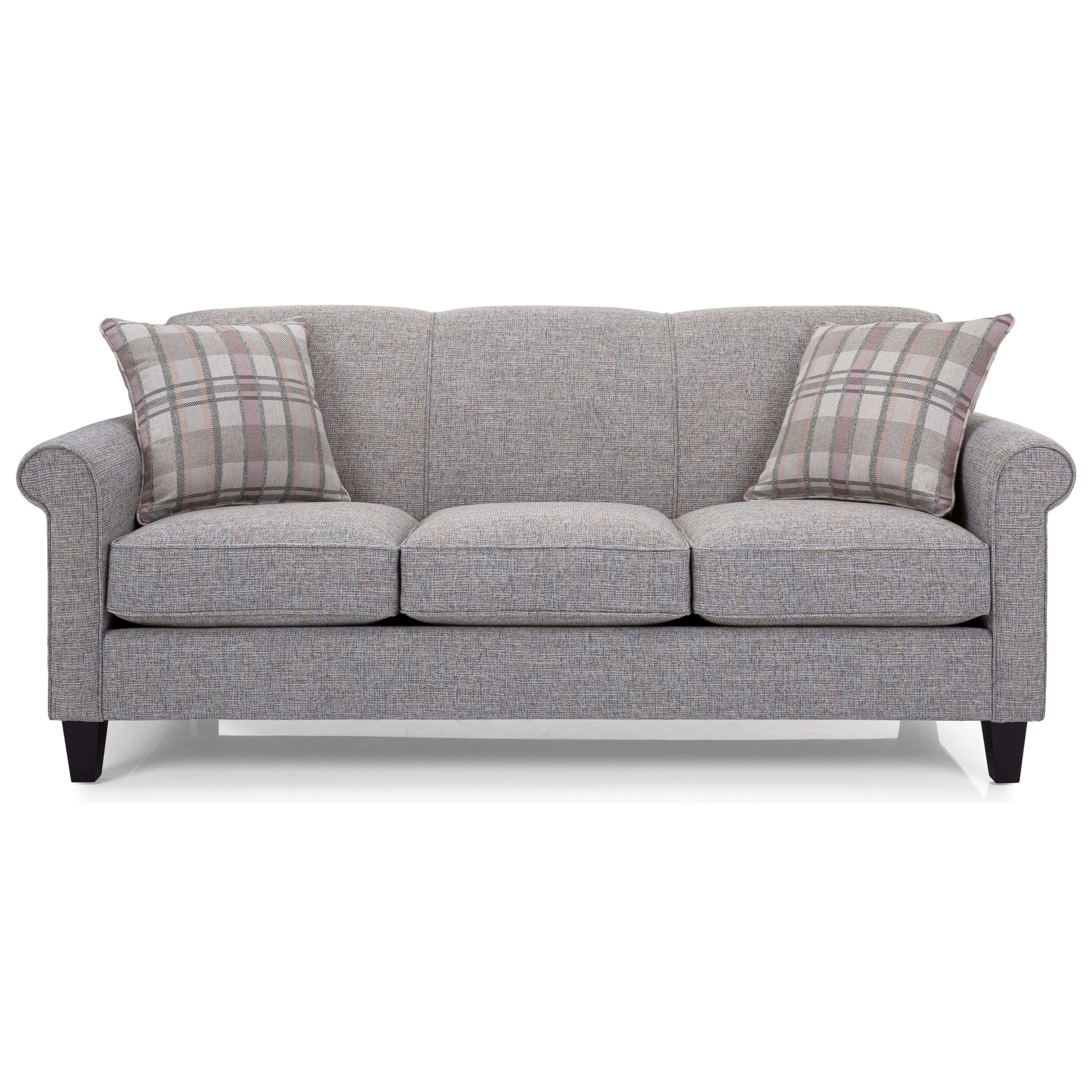 2963 Sofa by Decor-Rest at Johnny Janosik
