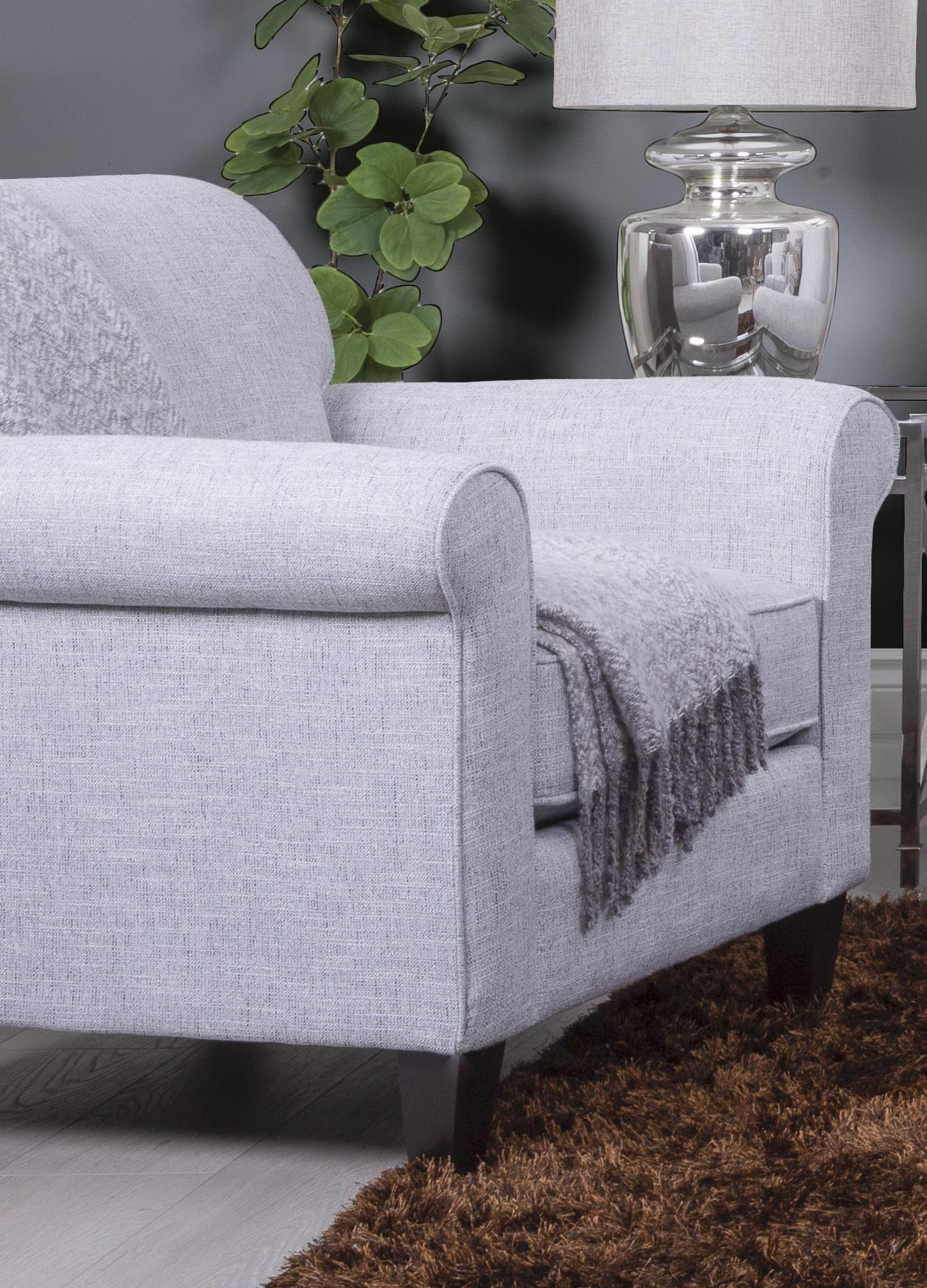 2963 Chair by Taelor Designs at Bennett's Furniture and Mattresses