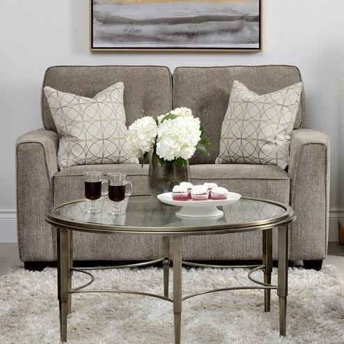 2967 Loveseat by Decor-Rest at Stoney Creek Furniture