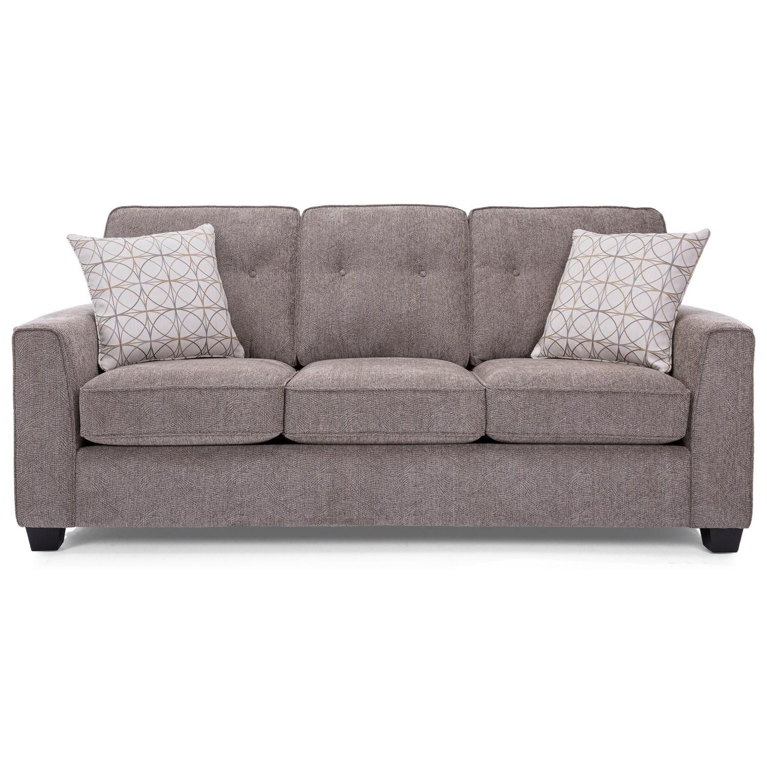 2967 Sofa by Decor-Rest at Johnny Janosik