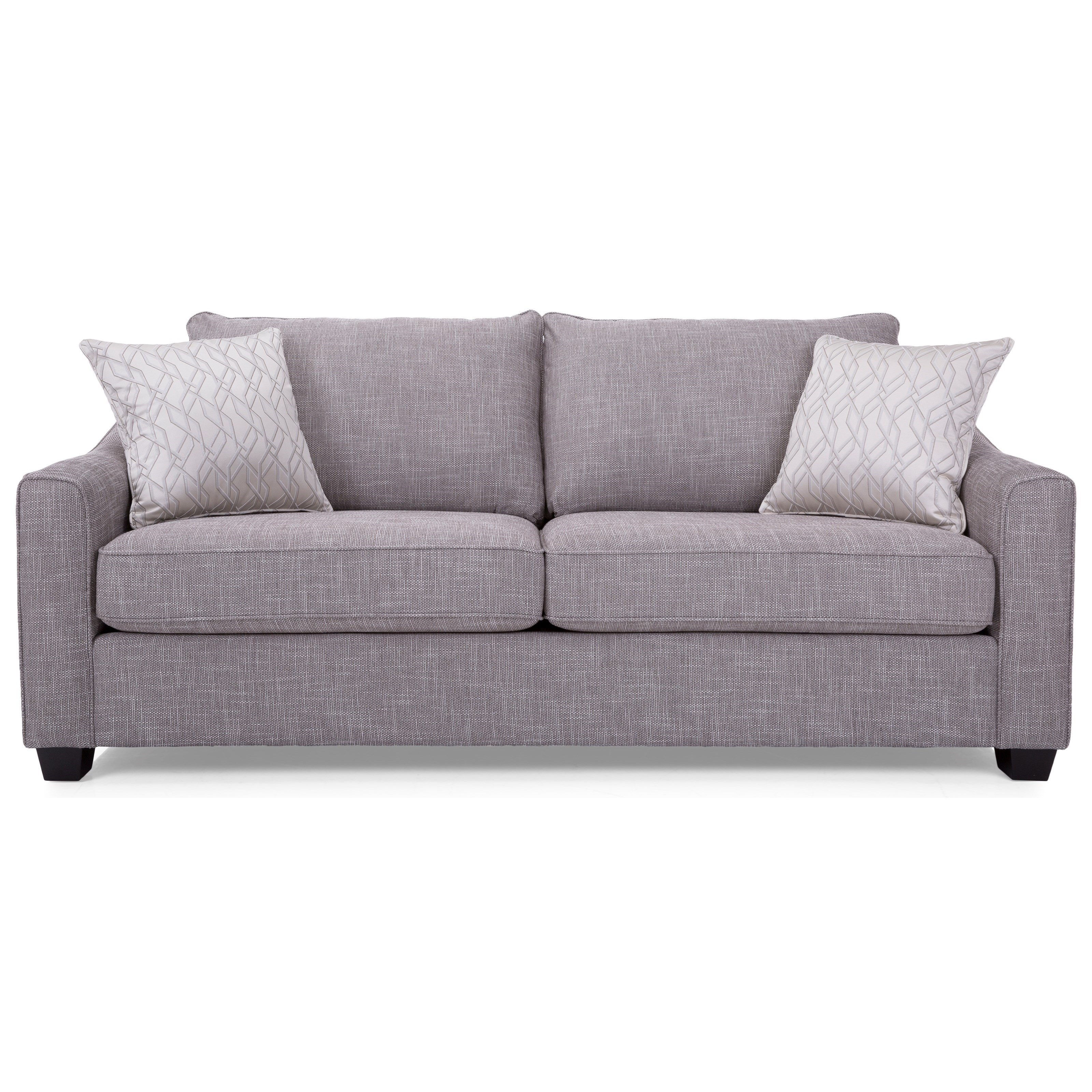 2981 Sofa by Decor-Rest at Rooms for Less