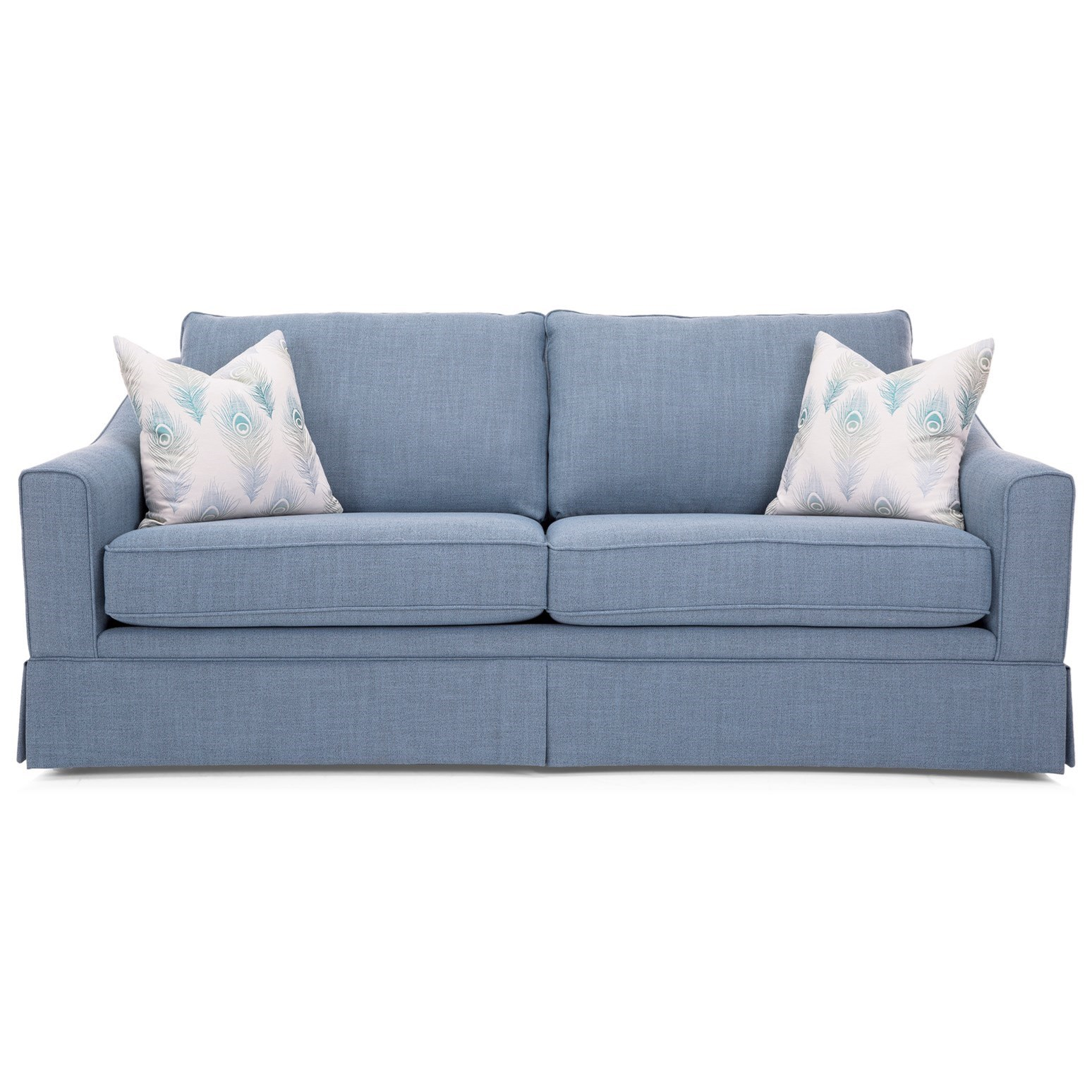 2982 Sofa by Decor-Rest at Rooms for Less