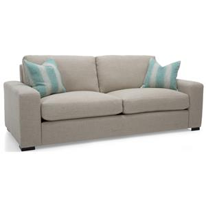 Decor-Rest 2J-26 Sofa