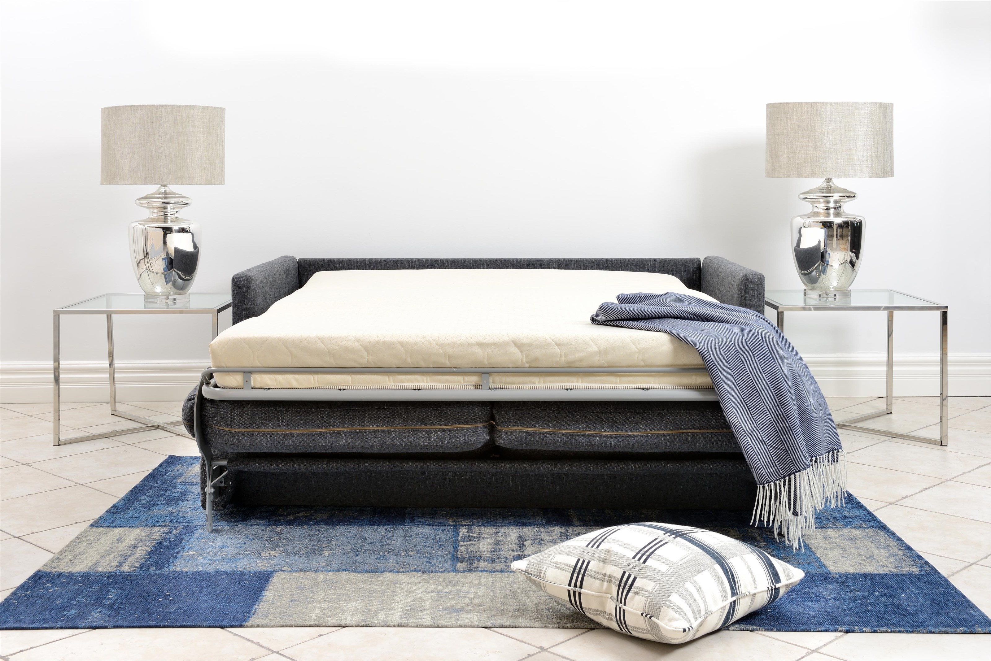 2TH5 Queen Sofa Bed by Decor-Rest at Stoney Creek Furniture
