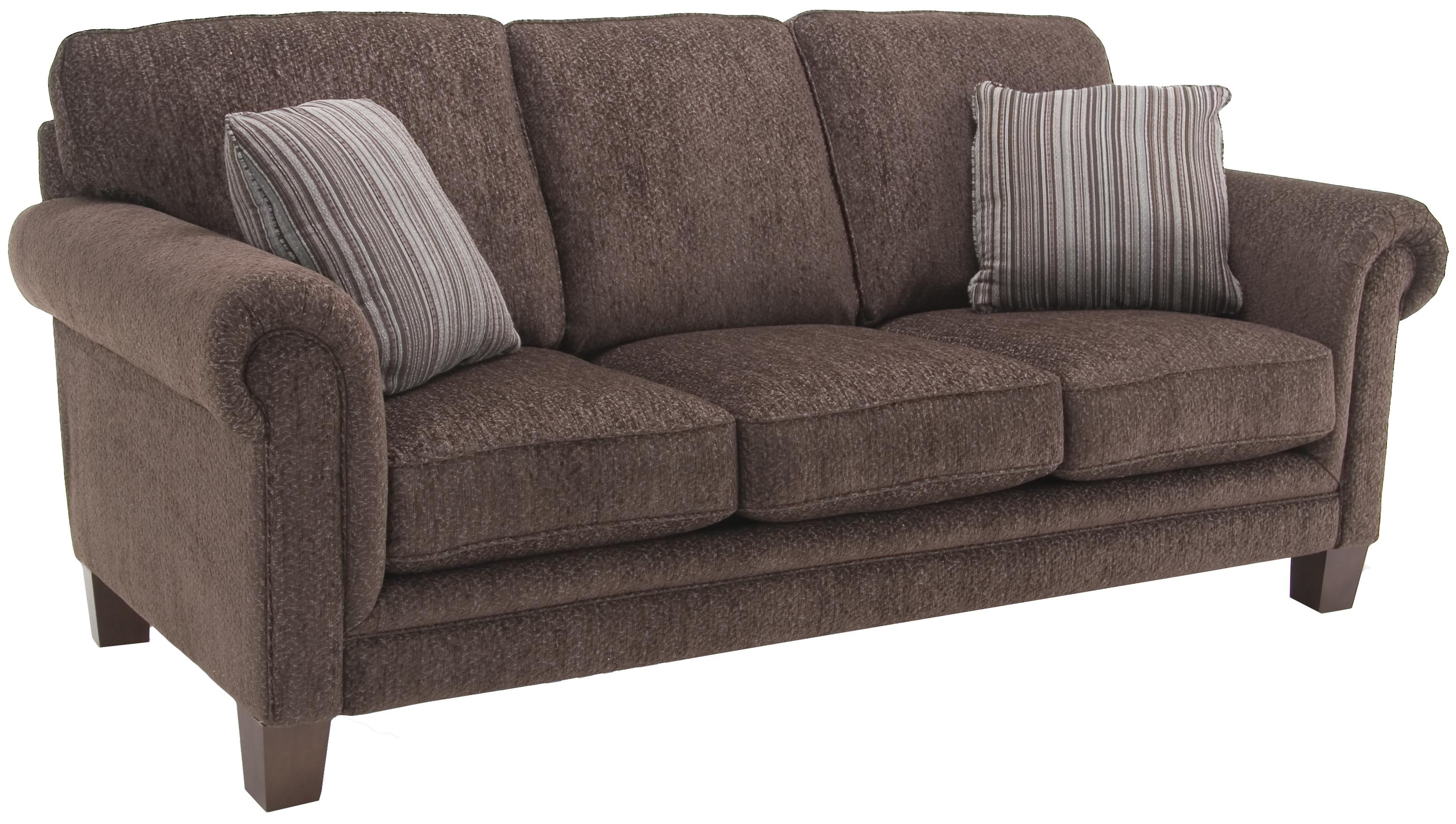 2179 Sofa by Decor-Rest at Reid's Furniture