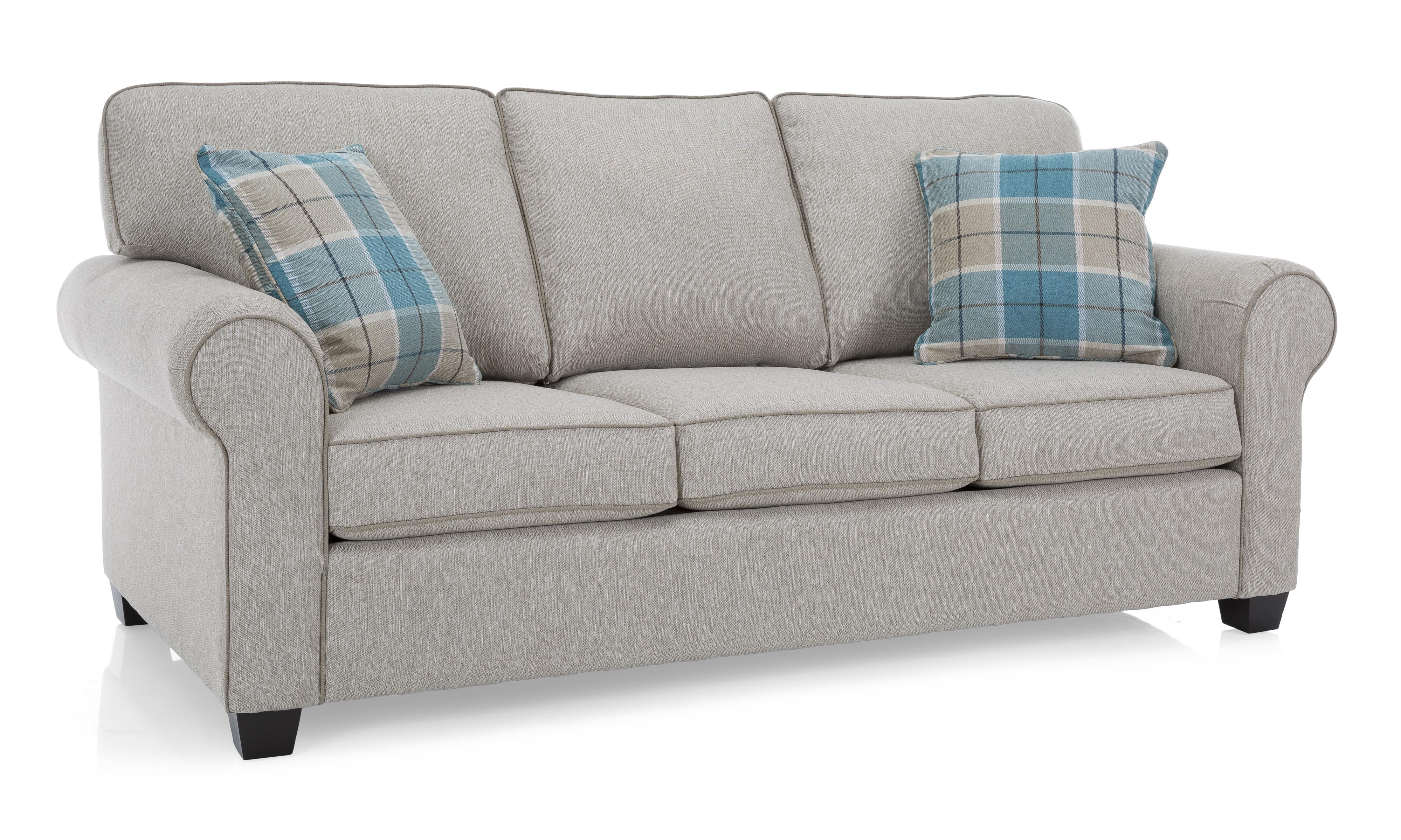 2179 Sofa by Decor-Rest at Stoney Creek Furniture