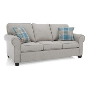 Taelor Designs 2179 Sofa