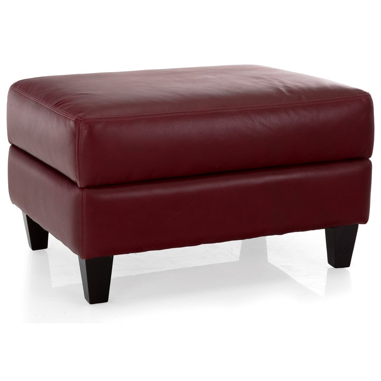 Alessandra Connections Storage Ottoman by Decor-Rest at Johnny Janosik