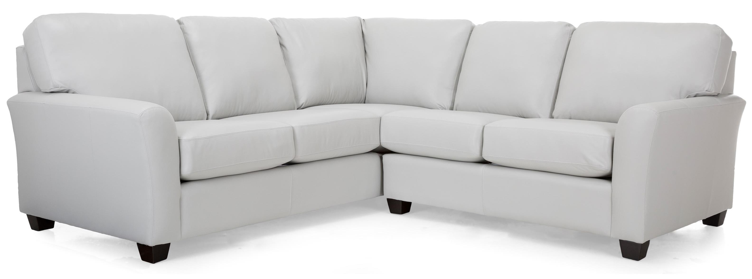Alessandra Connections Sectional Sofa by Decor-Rest at Johnny Janosik