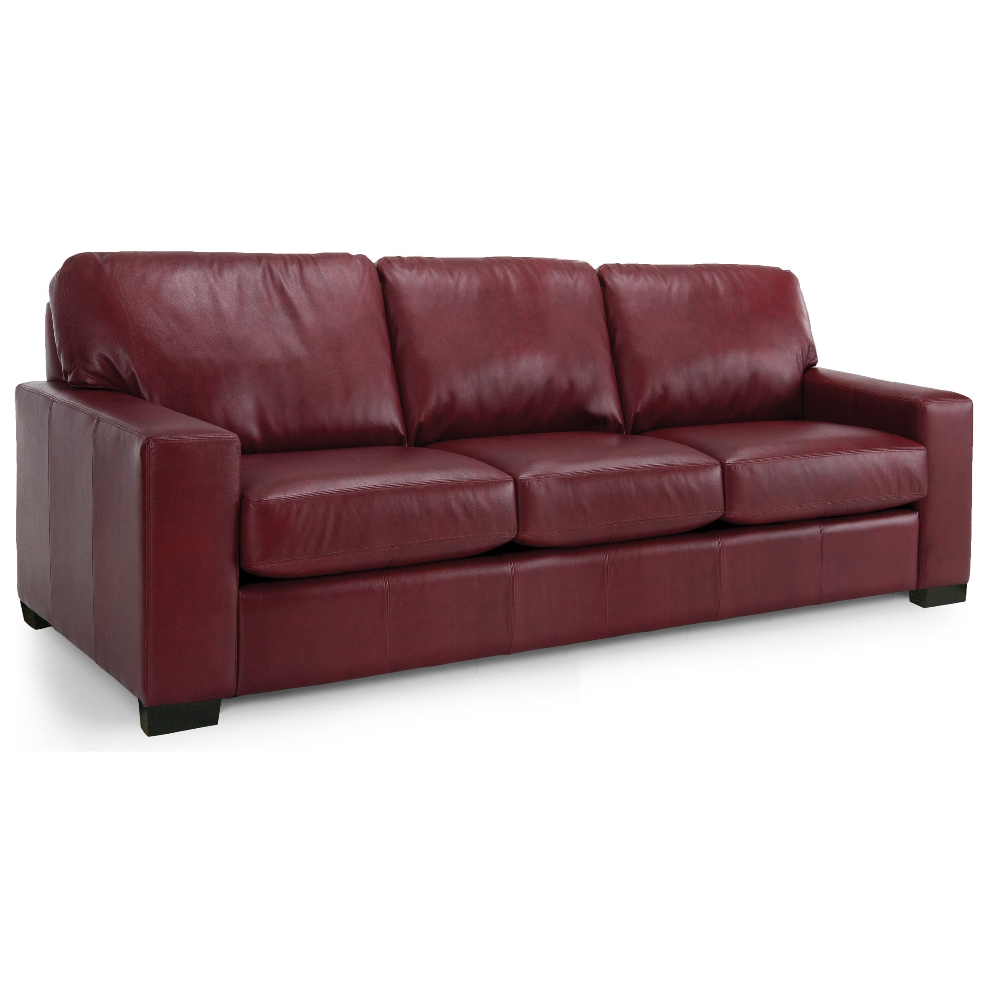 Alessandra Connections Sofa by Decor-Rest at Stoney Creek Furniture