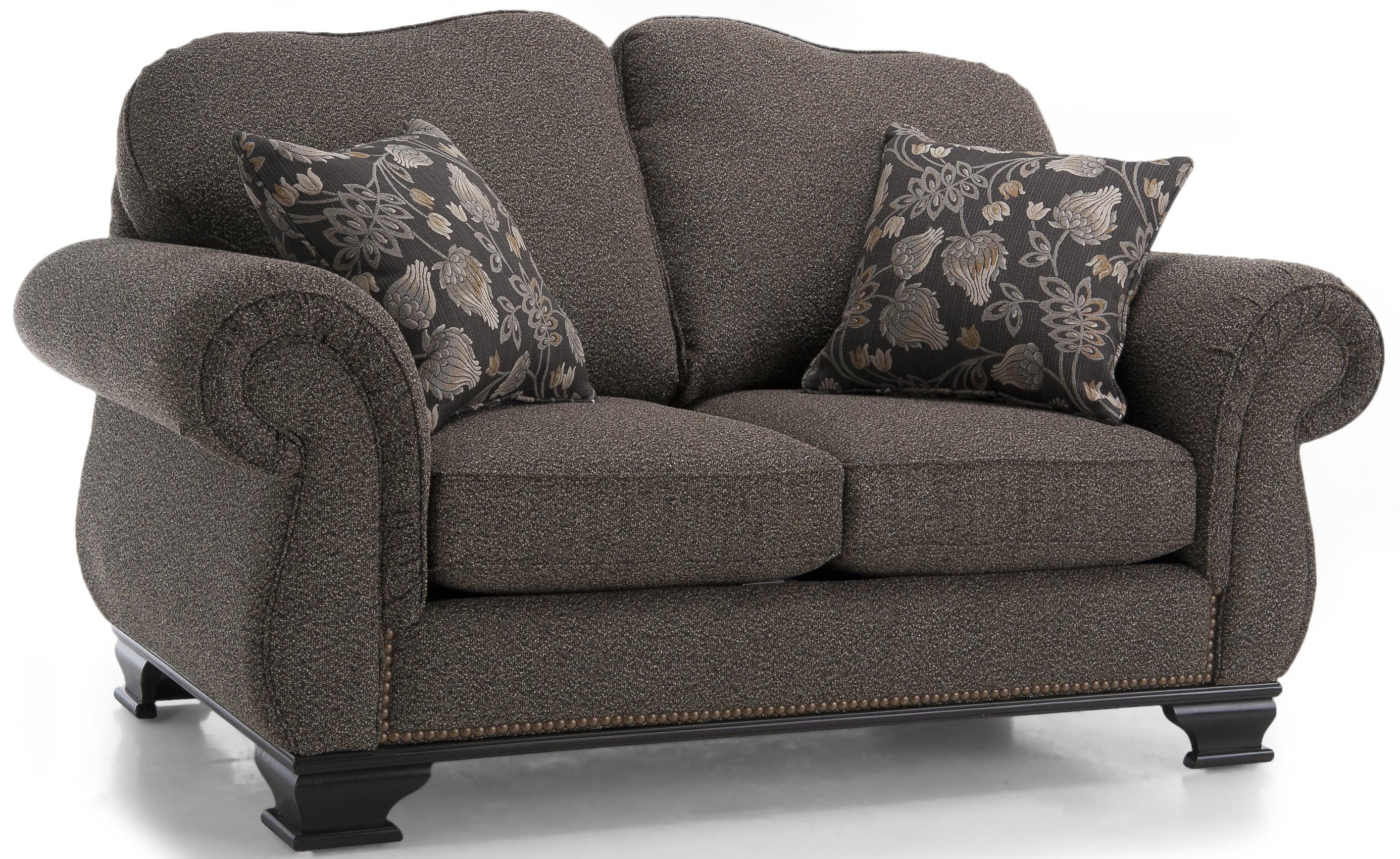 Decor Rest 6933 Love Seat Stoney Creek Furniture Love