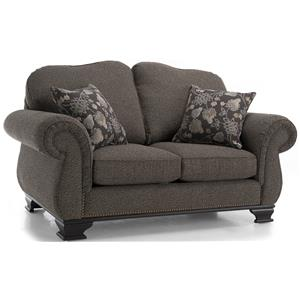 Decor-Rest 6933 Loveseat