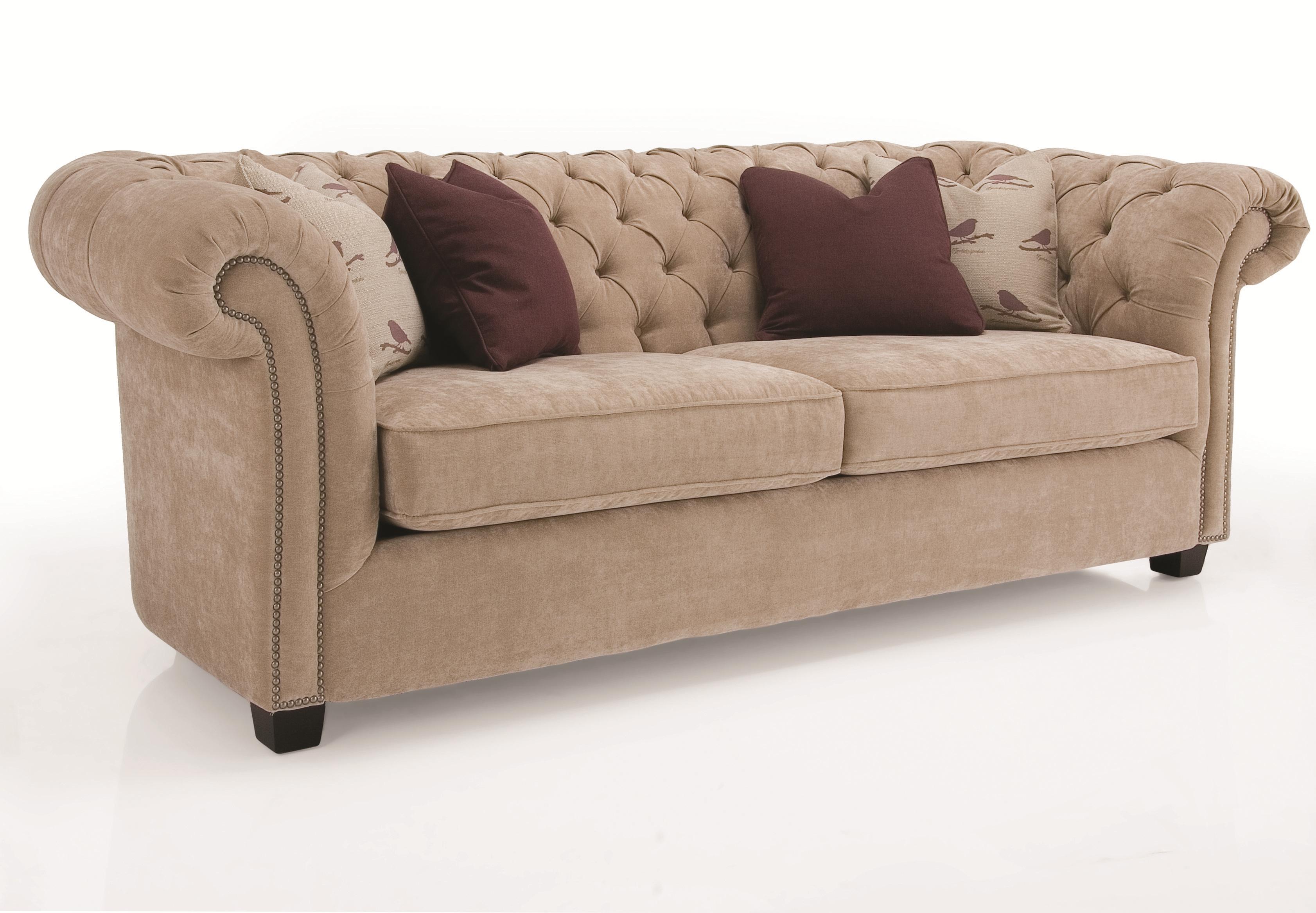 Decor-Rest Churchill Churchill Sofa - Item Number: 7000 S