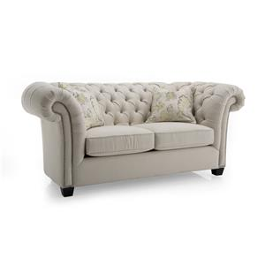 Decor-Rest Churchill Upholstered Loveseat