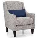 Decor-Rest 7606 Chair - Item Number: 7606 CHAIR-7606 Dot