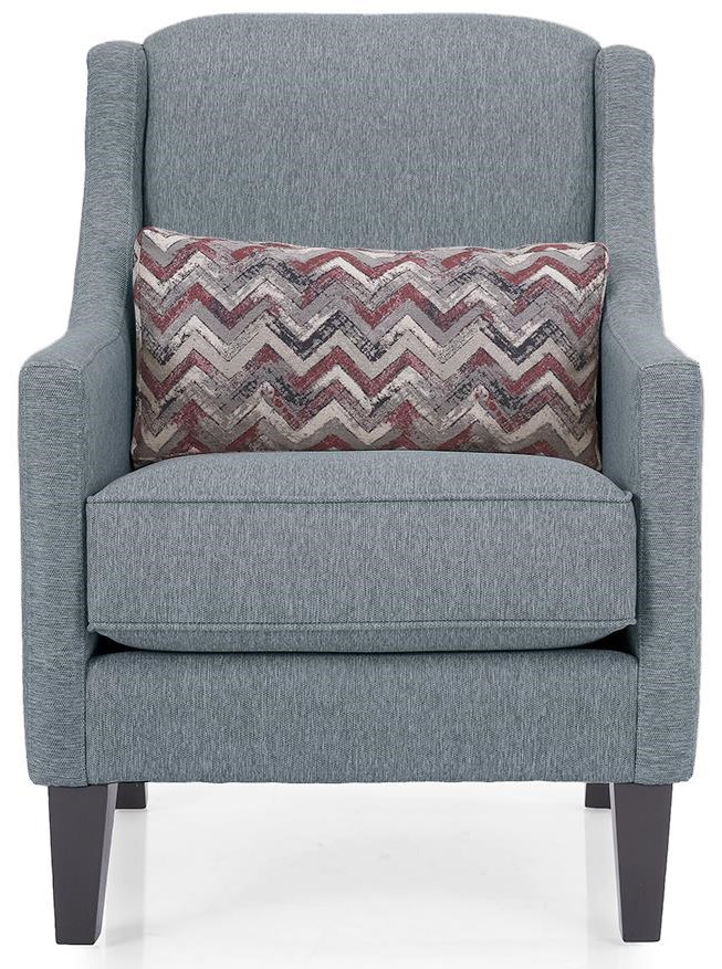 7606 Chair by Decor-Rest at Johnny Janosik
