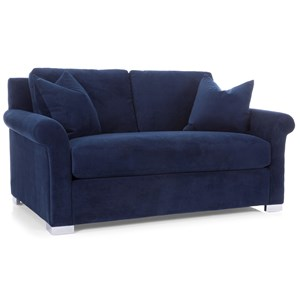 Decor-Rest 7646 Loveseat