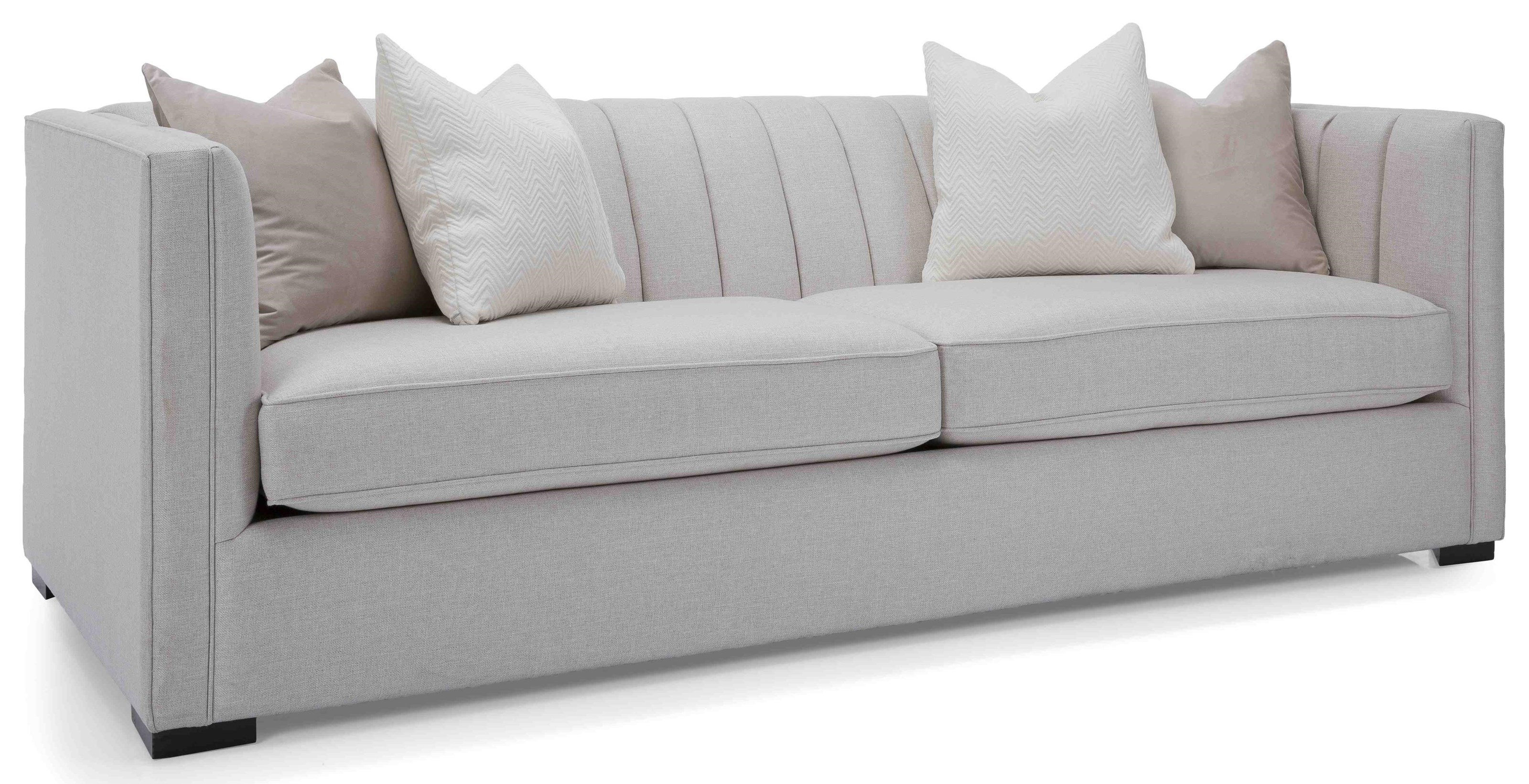 7712 Sofa Sofa by Taelor Designs at Bennett's Furniture and Mattresses